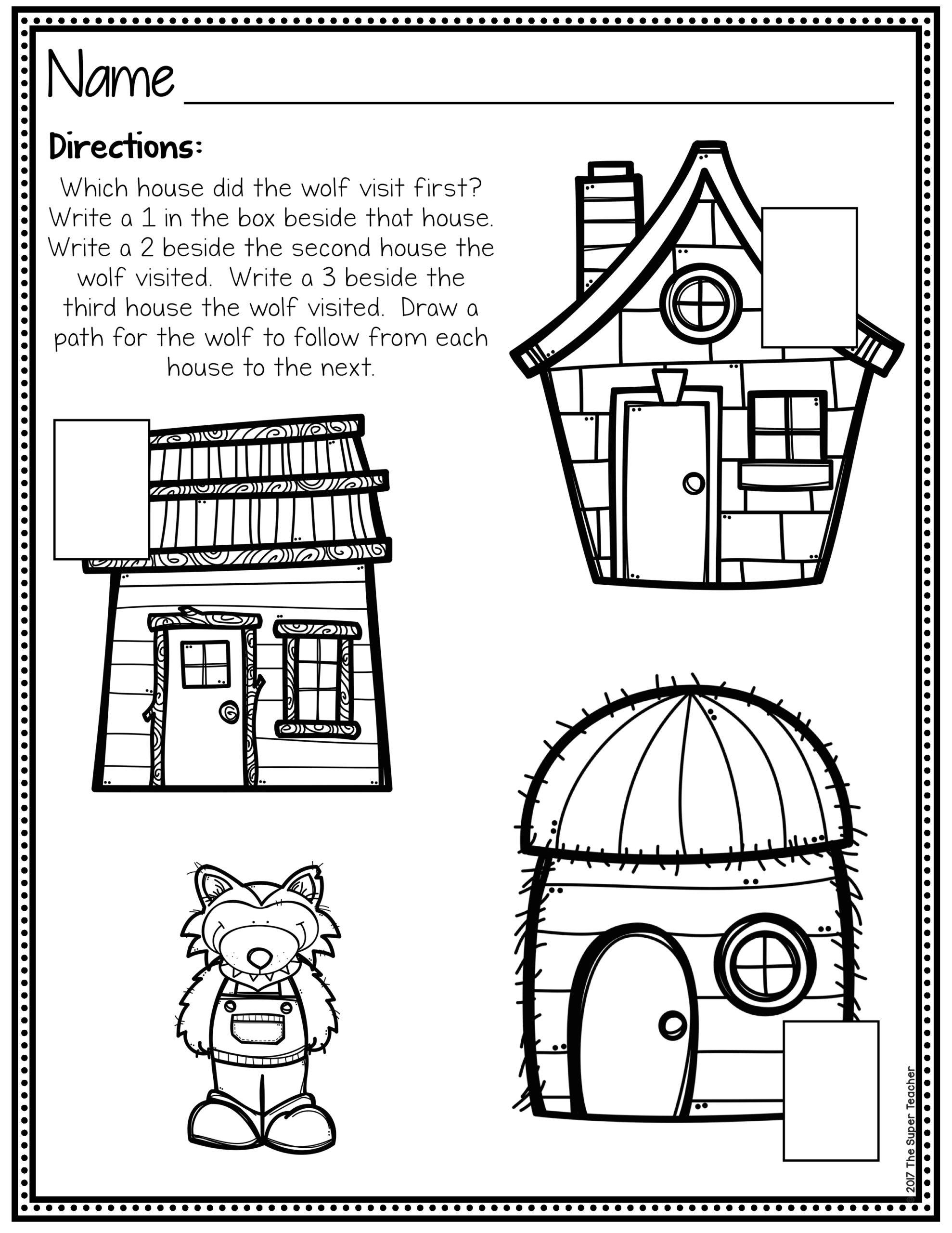 Retell Worksheet First Grade Navy Math Test Name Tracing Worksheets for Preschool Super