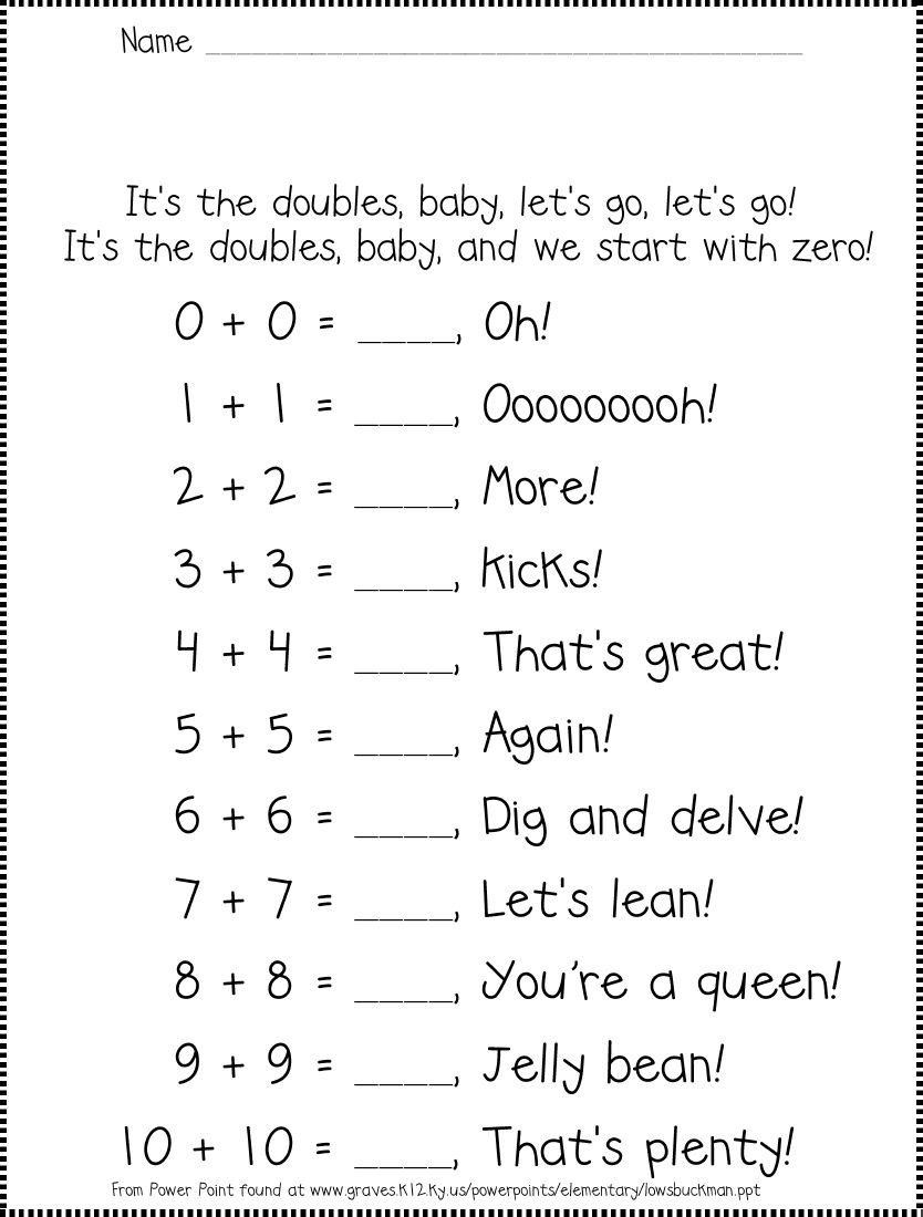 Saxon Math 1st Grade Worksheets This is Part Of the Saxon Math Curriculum I Have Used It