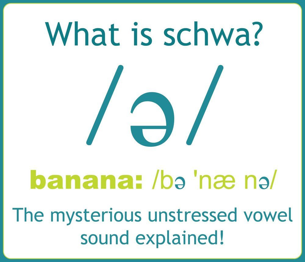 Schwa sound Worksheets Grade 2 63 Best the Schwa sound Images