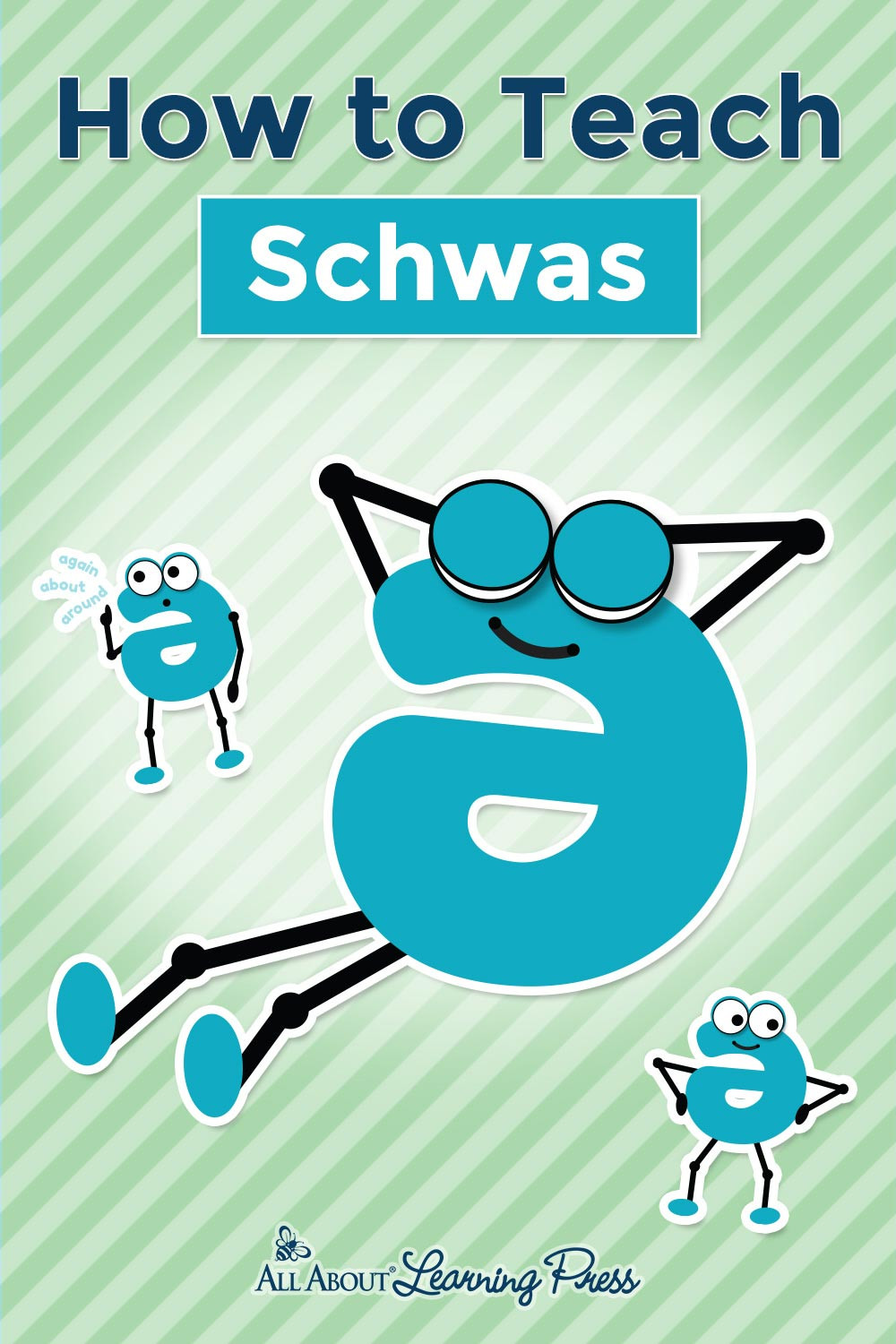 Schwa sound Worksheets Grade 2 How to Teach Schwas Downloadable Quick Guide