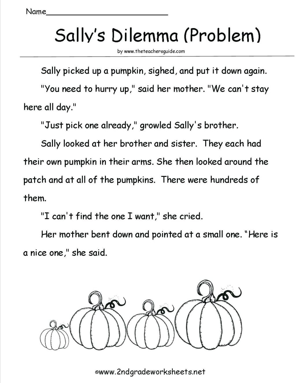 Sequencing Worksheets 2nd Grade Worksheet Printableading Worksheet 3rd Grade Worksheets