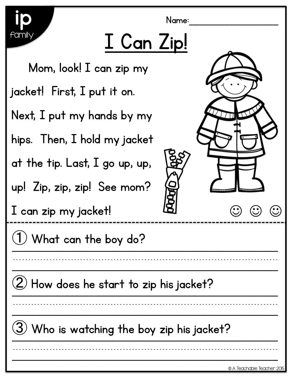 Short Vowel Worksheets 2nd Grade Short Vowel Reading Passages All In E Distance Learning