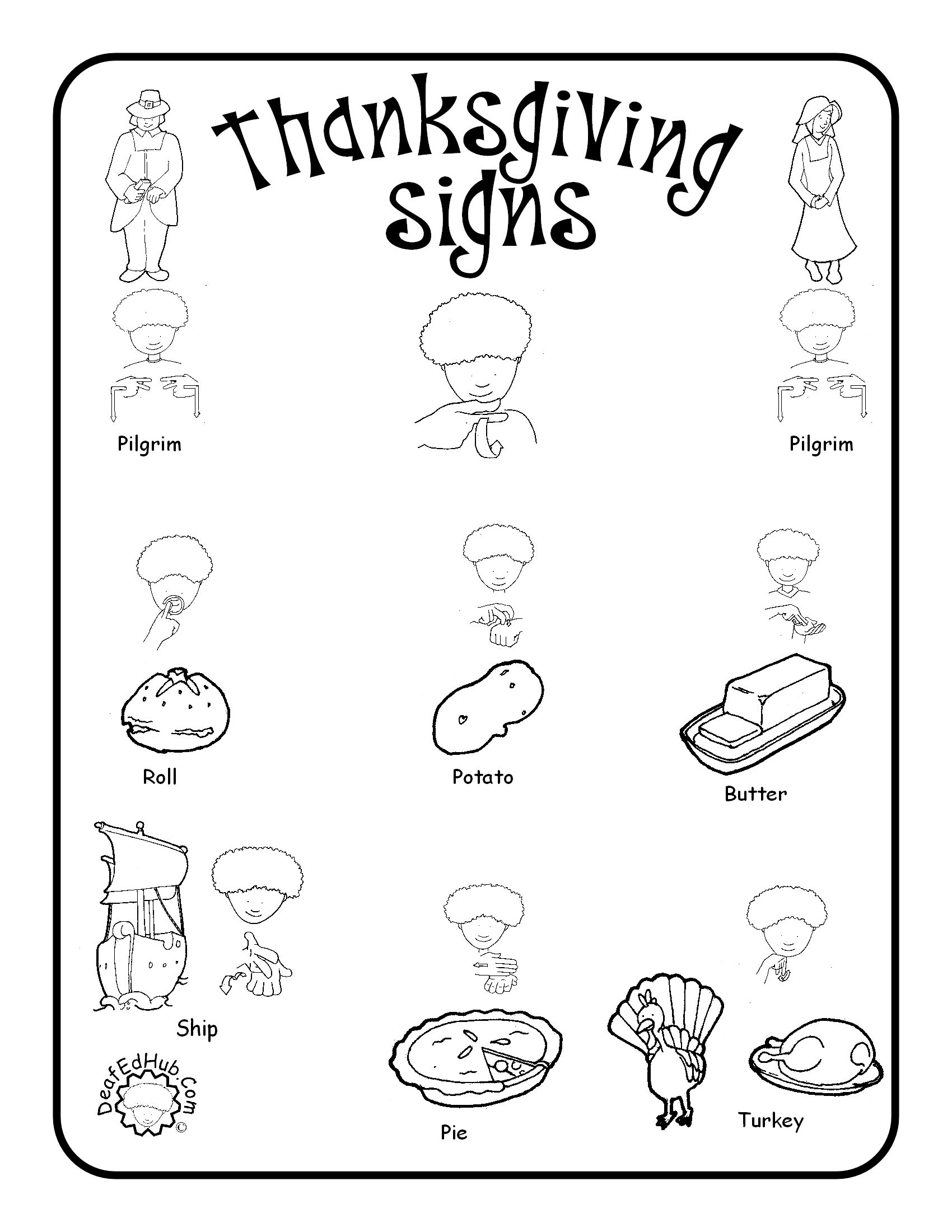 Sign Language Printable Worksheets You Sign Language Worksheet Printable Worksheets and Secret