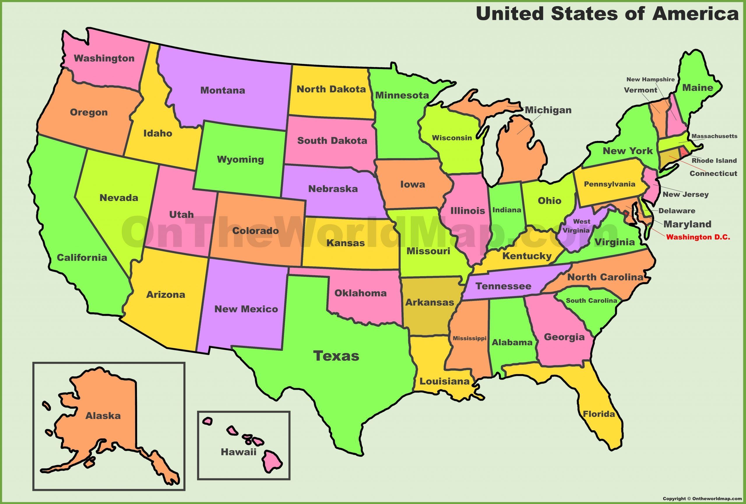 State Quiz Printable Usa States Map This Website Has A ton Of Printable Maps