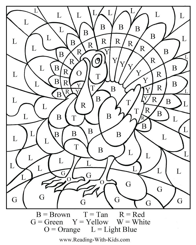 Turkey Math Worksheet Free Printable 5th Grade Thanksgiving Math Worksheets Di 2020