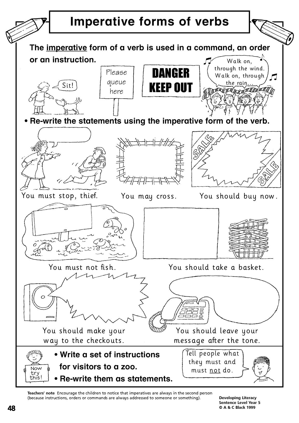 Verb Tense Worksheets 1st Grade 1st Grade Worksheet Verbs Ed