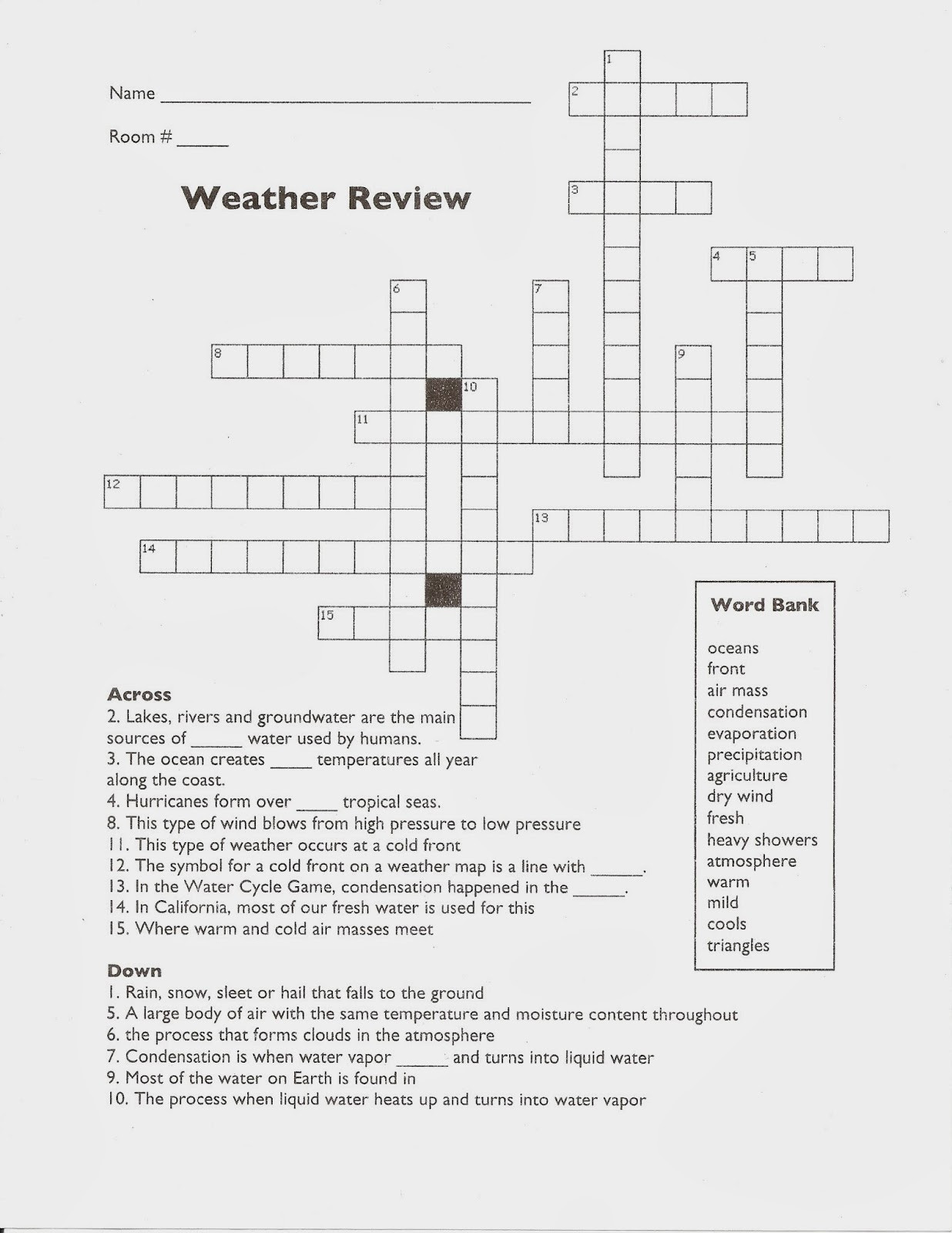 Weather Worksheets for 3rd Grade Weather Worksheet New 696 Weather Climate Worksheets 5th Grade