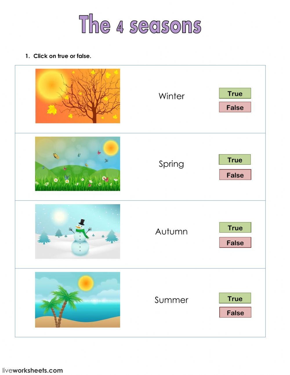 Weather Worksheets for First Graders the Weather Interactive and Able Worksheet You Can