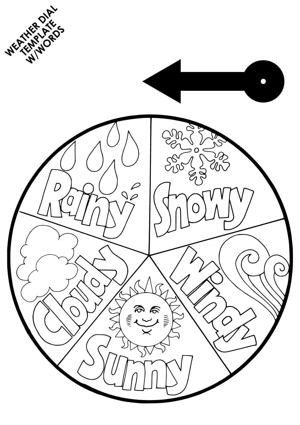 Weather Worksheets for First Graders Weather Worksheet Writing Printable Worksheets and