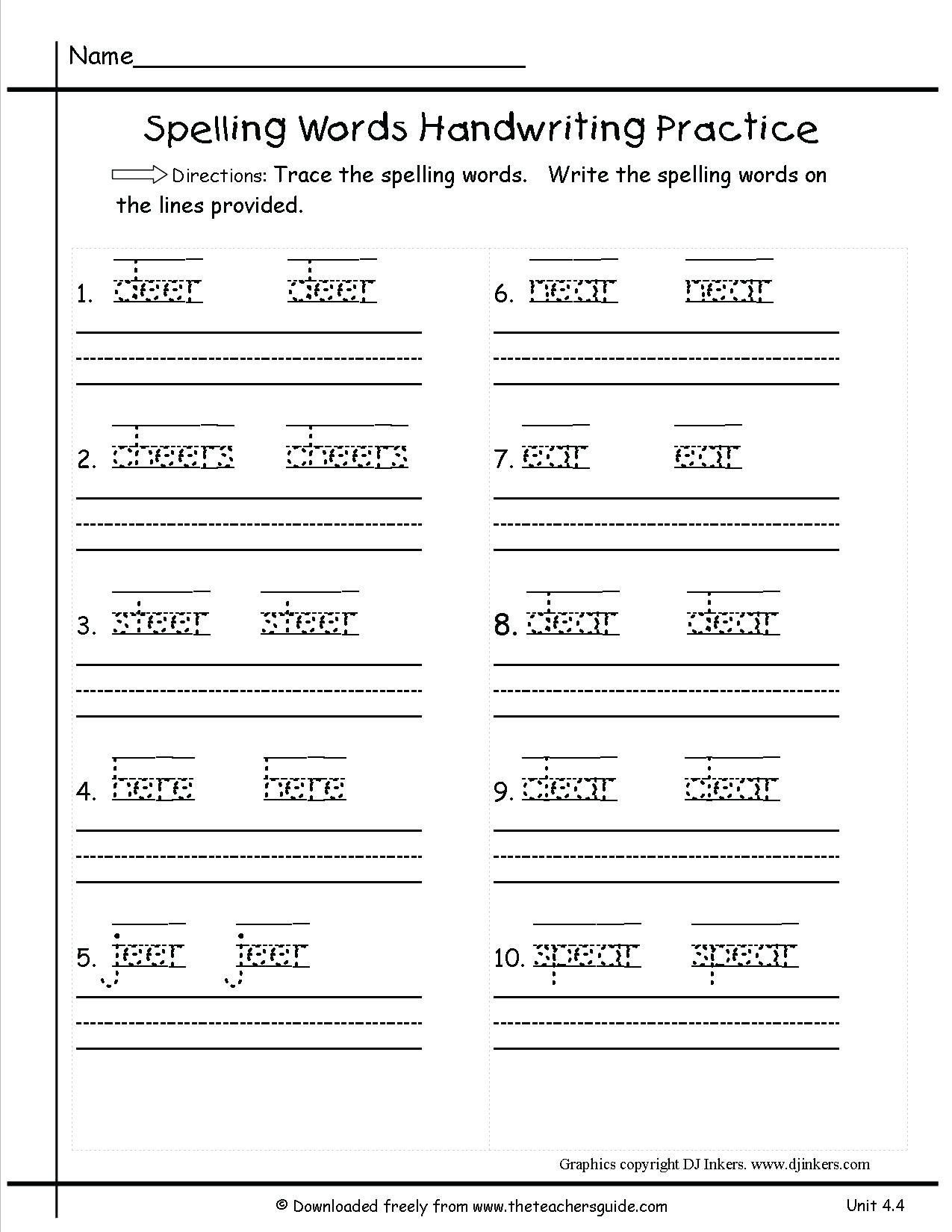 Worksheets for First Grade Writing Creative Writing Grade 1 First Grade Writing Prompts
