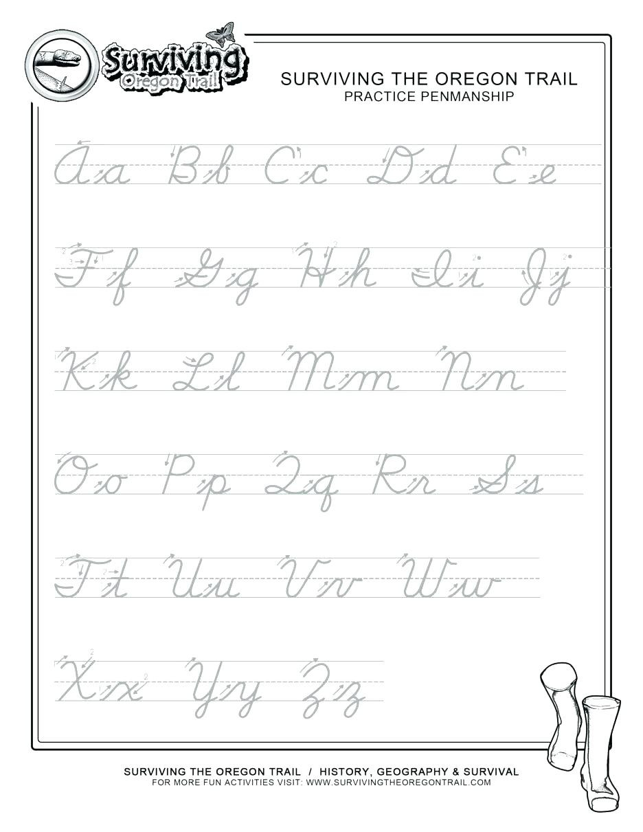 Writing Worksheets for 5th Grade Worksheet Worksheet Ideas Handwriting Worksheets for 5th
