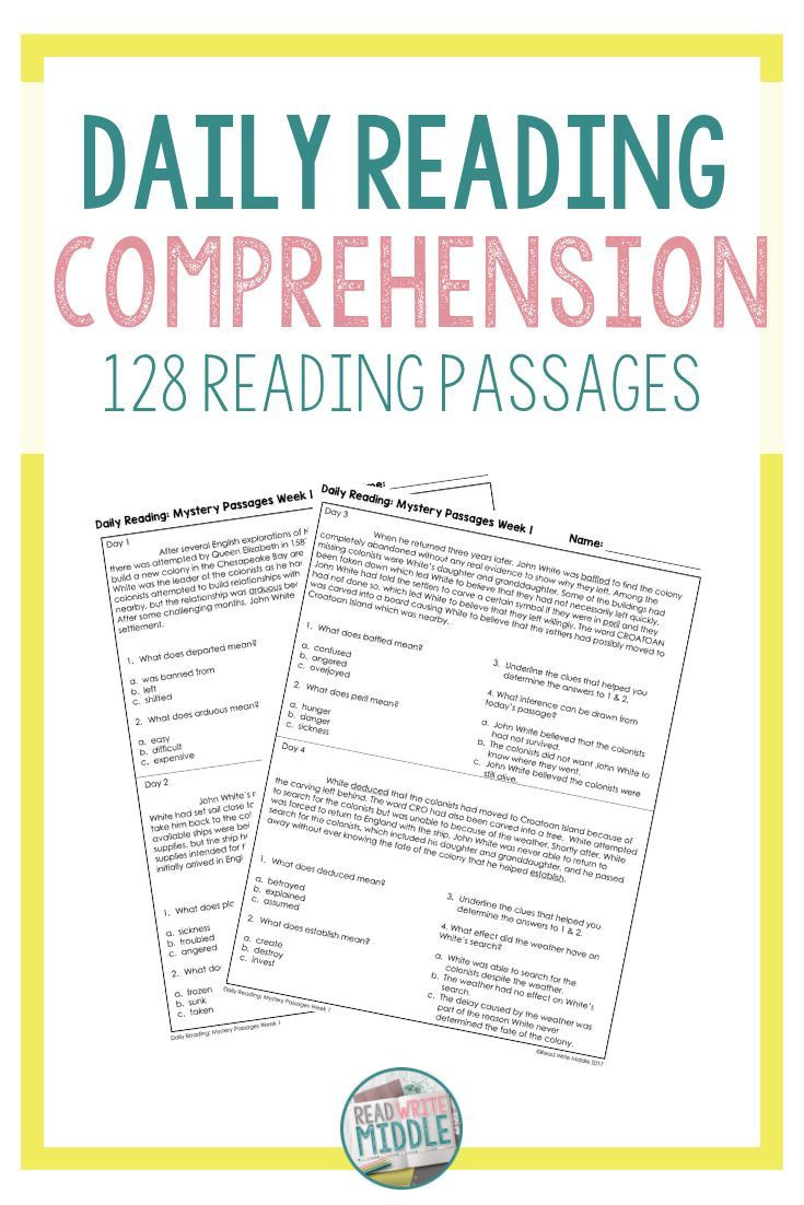 13 Colonies Reading Comprehension Worksheet Middle School Reading Prehension Passages & Questions