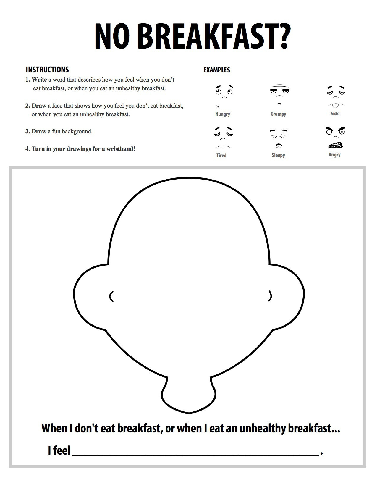 2nd Grade Health Worksheets K 2nd Grade