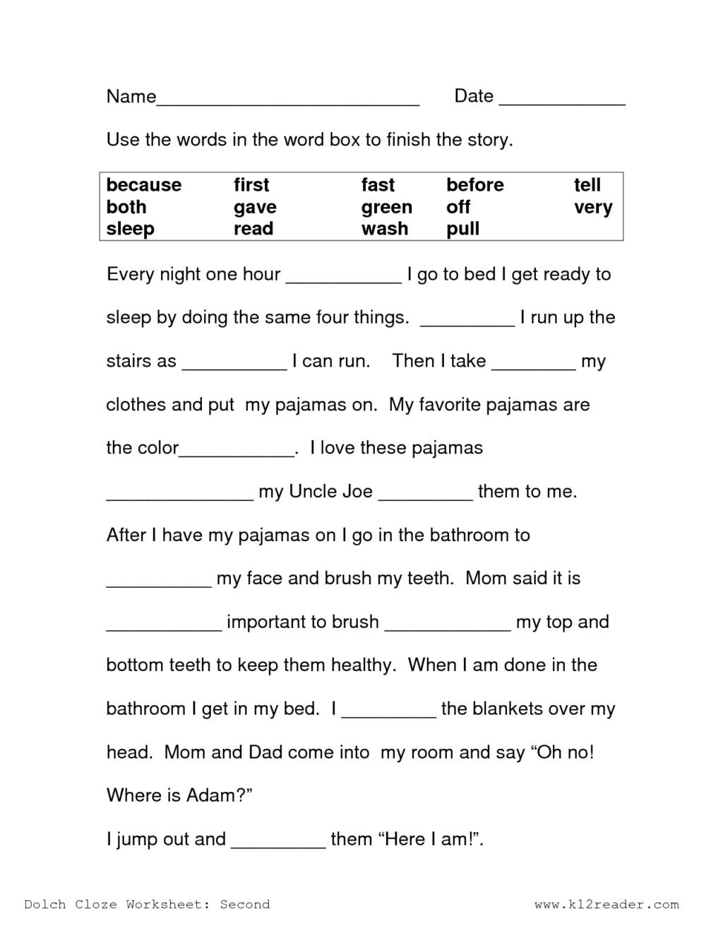 2nd Grade Health Worksheets Worksheet Math Worksheet 2nd Grade Science Worksheets Free
