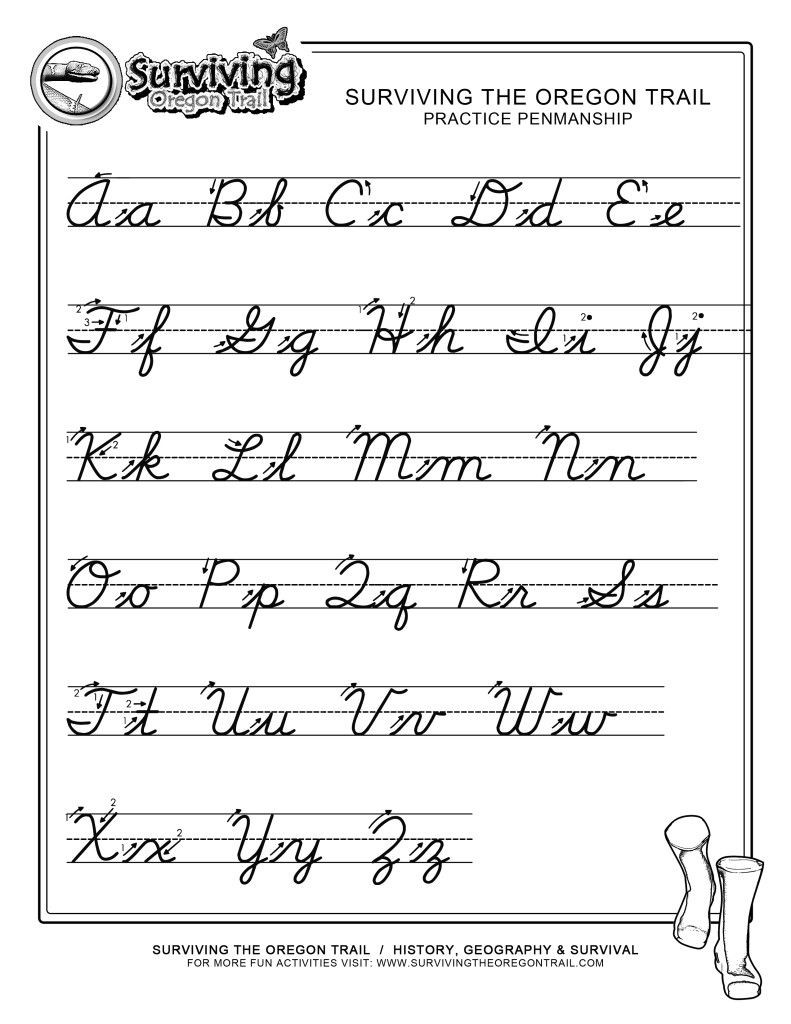3rd Grade Writing Worksheets Math Worksheet 3rd Grade Cursive Worksheets Printable for