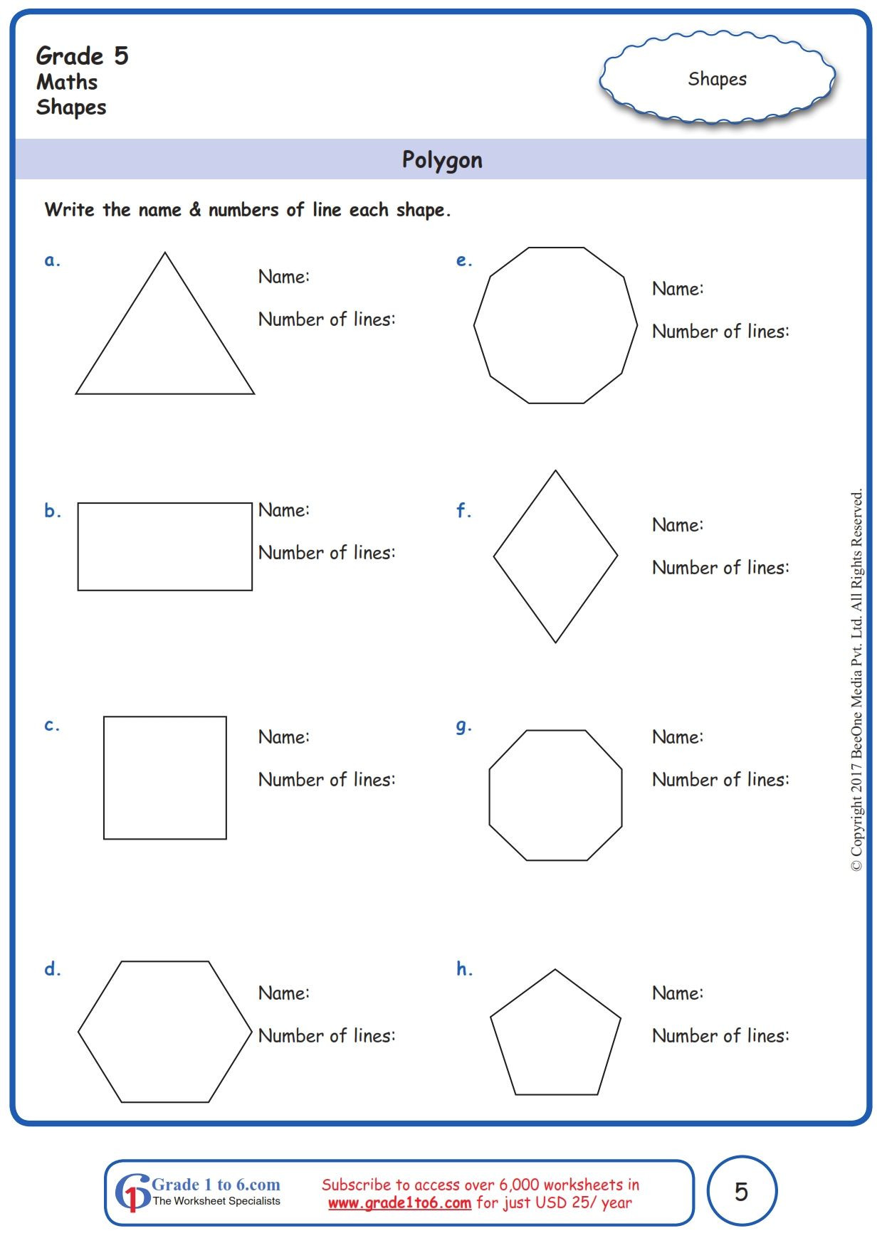 6th Grade Geometry Worksheets Free Volume Worksheets Grade 6 Math Geometry