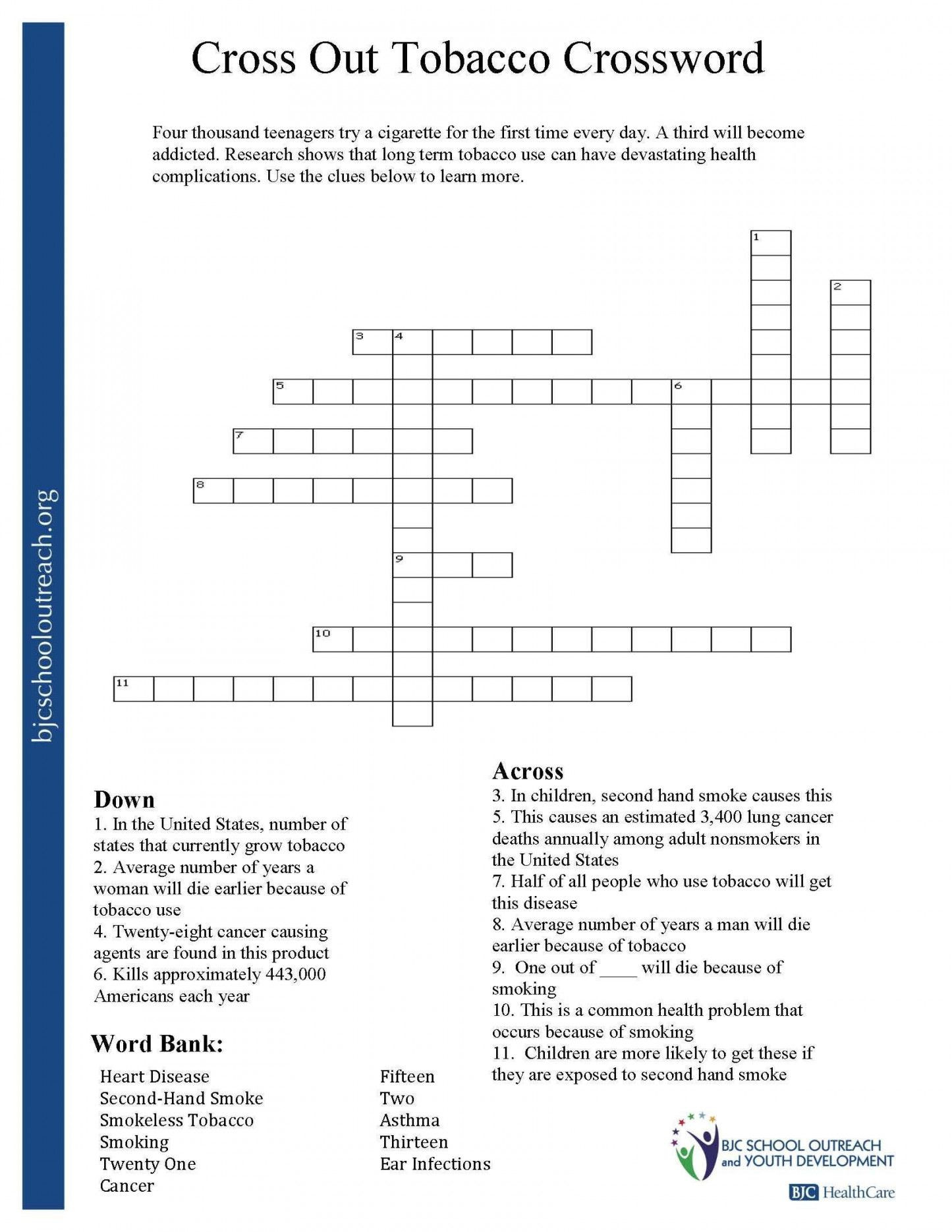 6th Grade Health Worksheets Health Class Worksheets