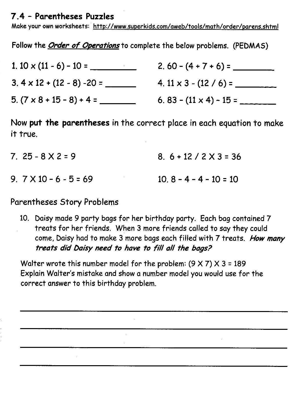 7th Grade Math Enrichment Worksheets Math Worksheet 3rd Grade Math Enrichment Worksheets 3rd