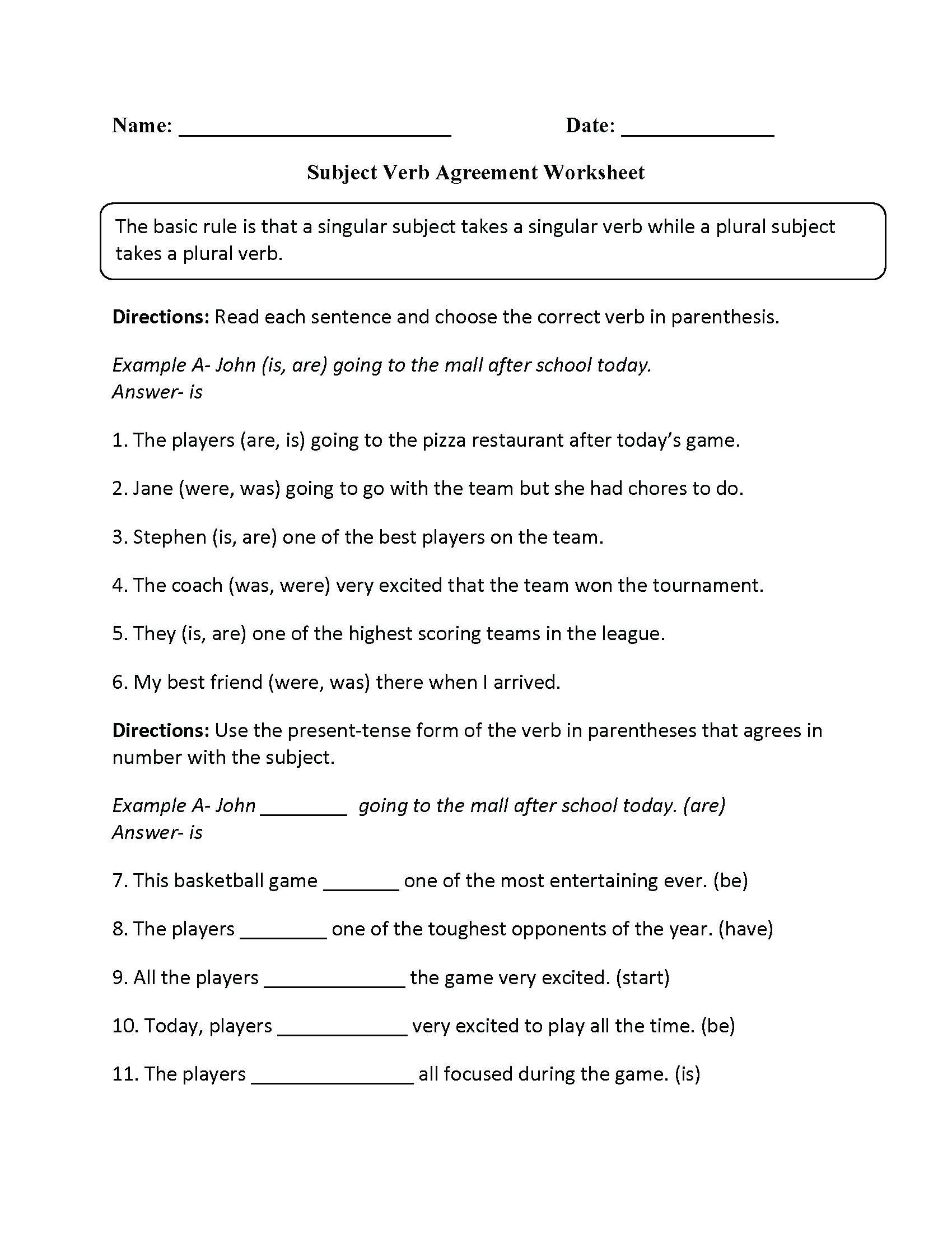 8th Grade English Worksheets Pin On Educational Worksheets Template