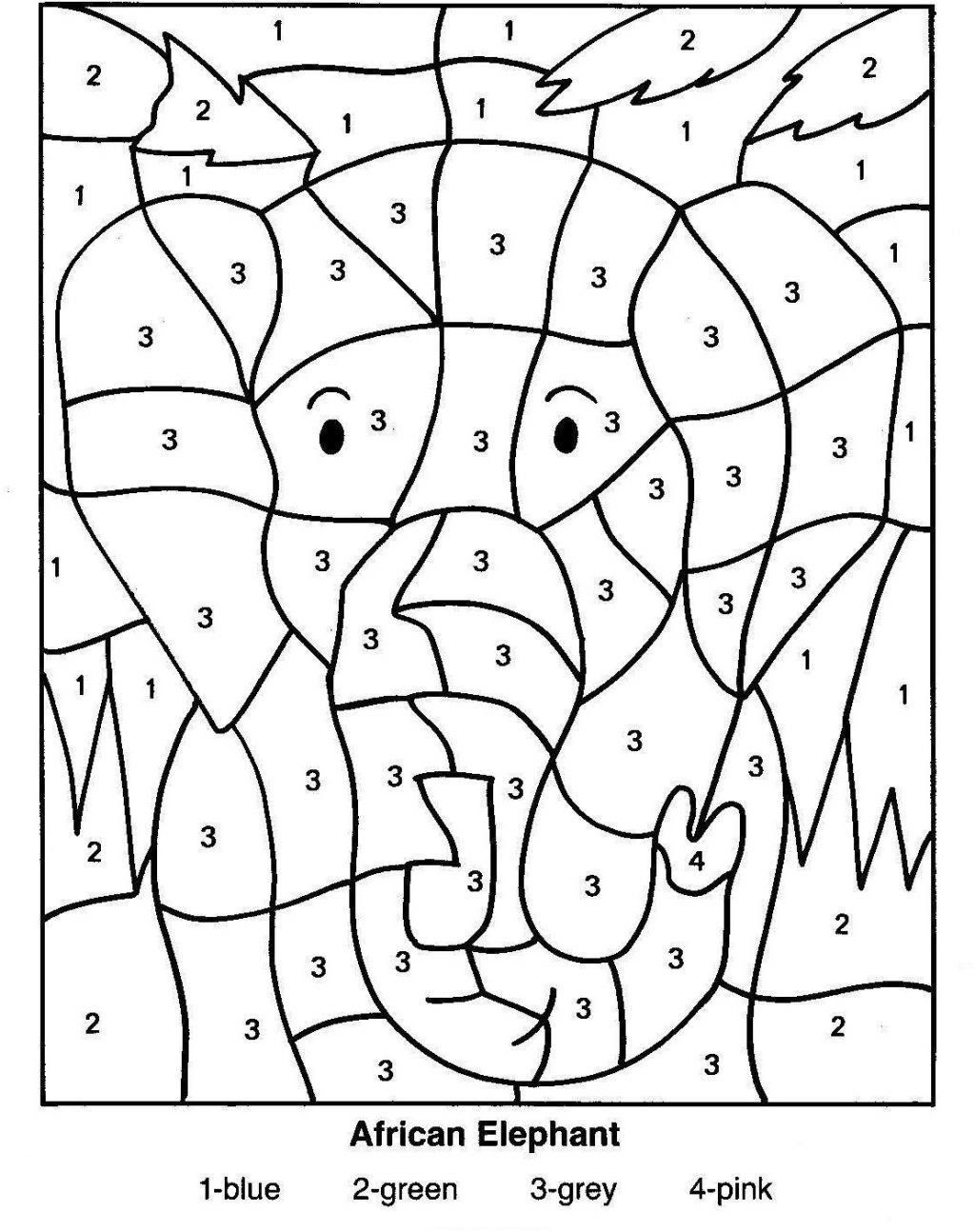 Addition Coloring Worksheets 2nd Grade Subtraction Coloring Worksheets 2nd Grade Addition Math