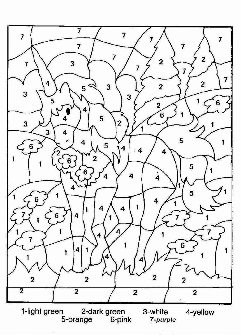 Addition Math Coloring Worksheets Worksheet Free Math Coloring Sheets