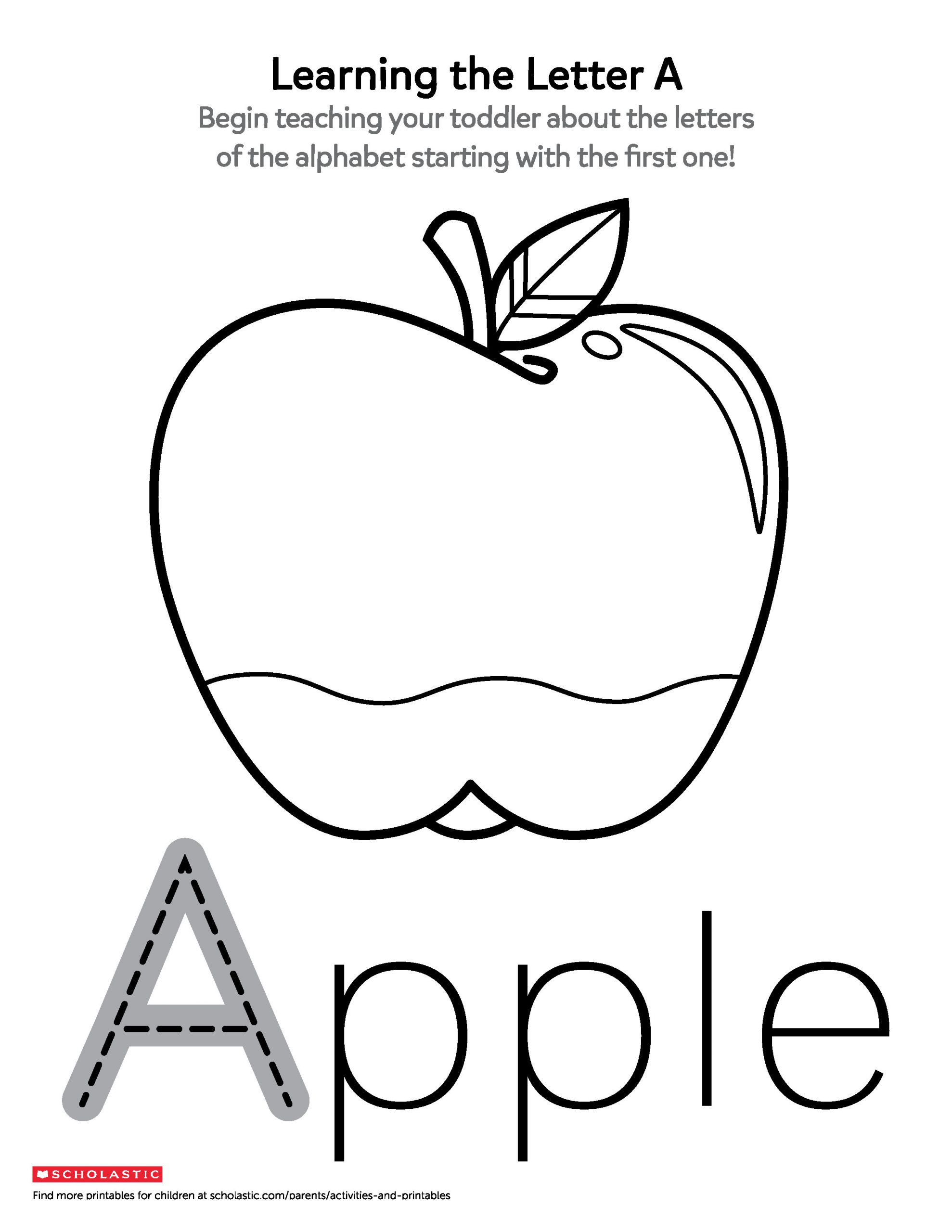 Apple Worksheets Preschool Apple sorting Worksheet