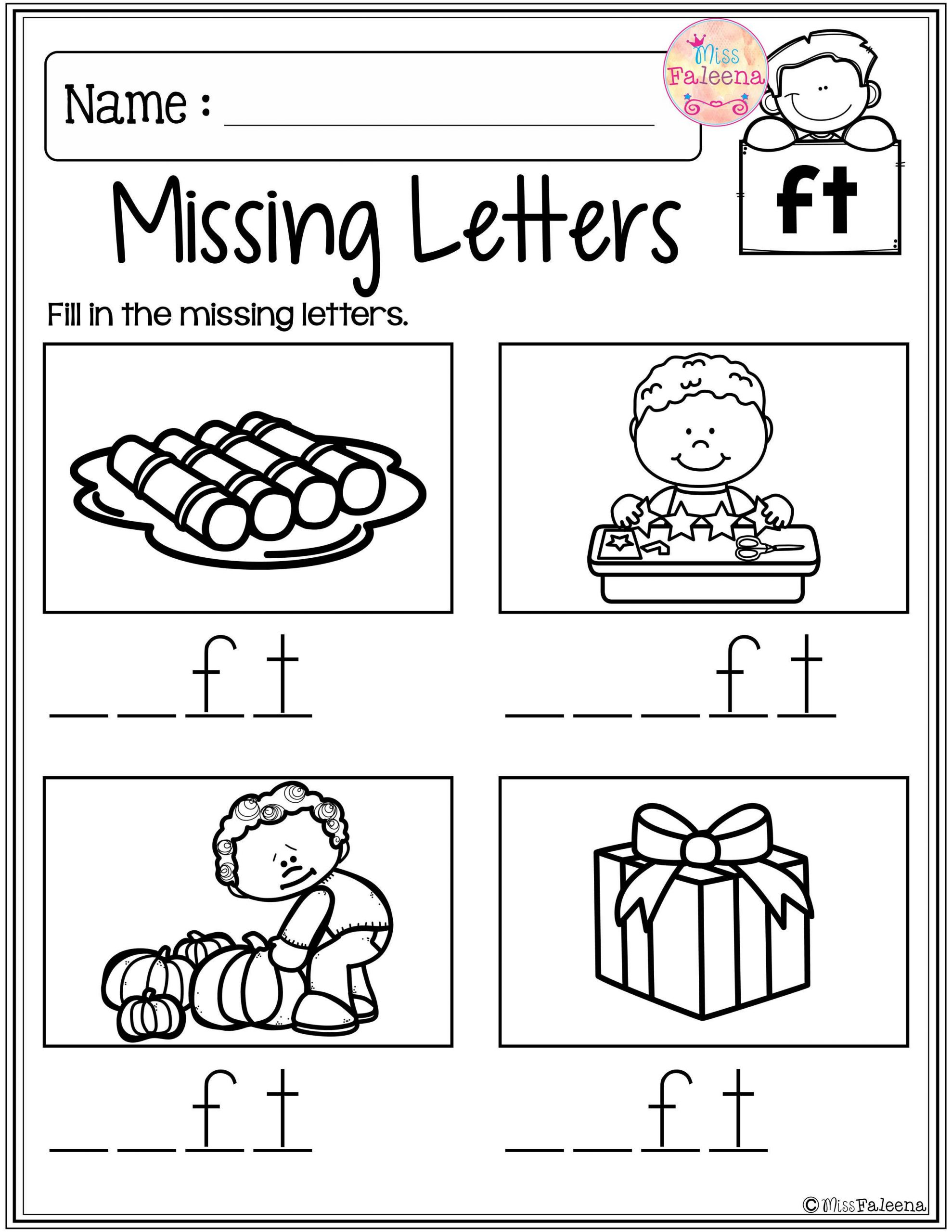 Blends Worksheet for First Grade the Ending Blends Activities Contains 190 Pages Of Beginning