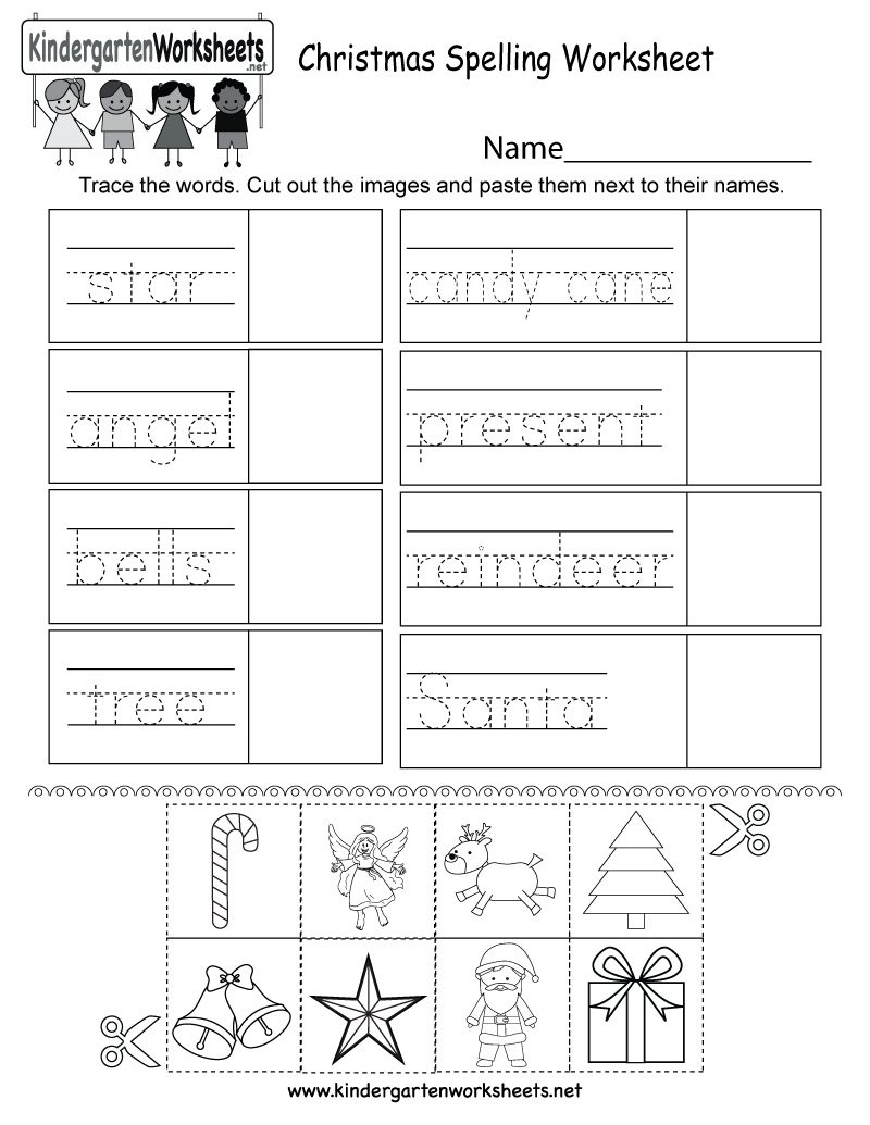 "Christmas Worksheets for Preschool Kindergarten Wsheets على تويتر ""this Free Christmas"