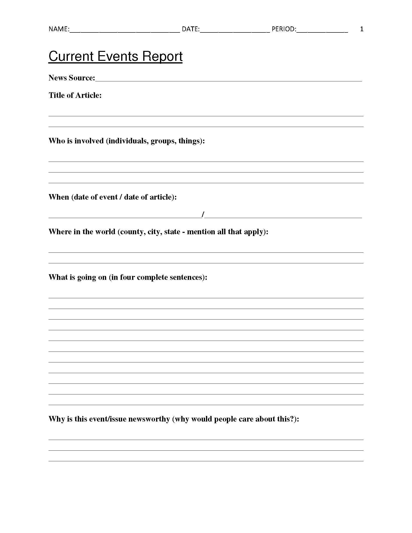 Citing sources Worksheet 5th Grade Research source Worksheet