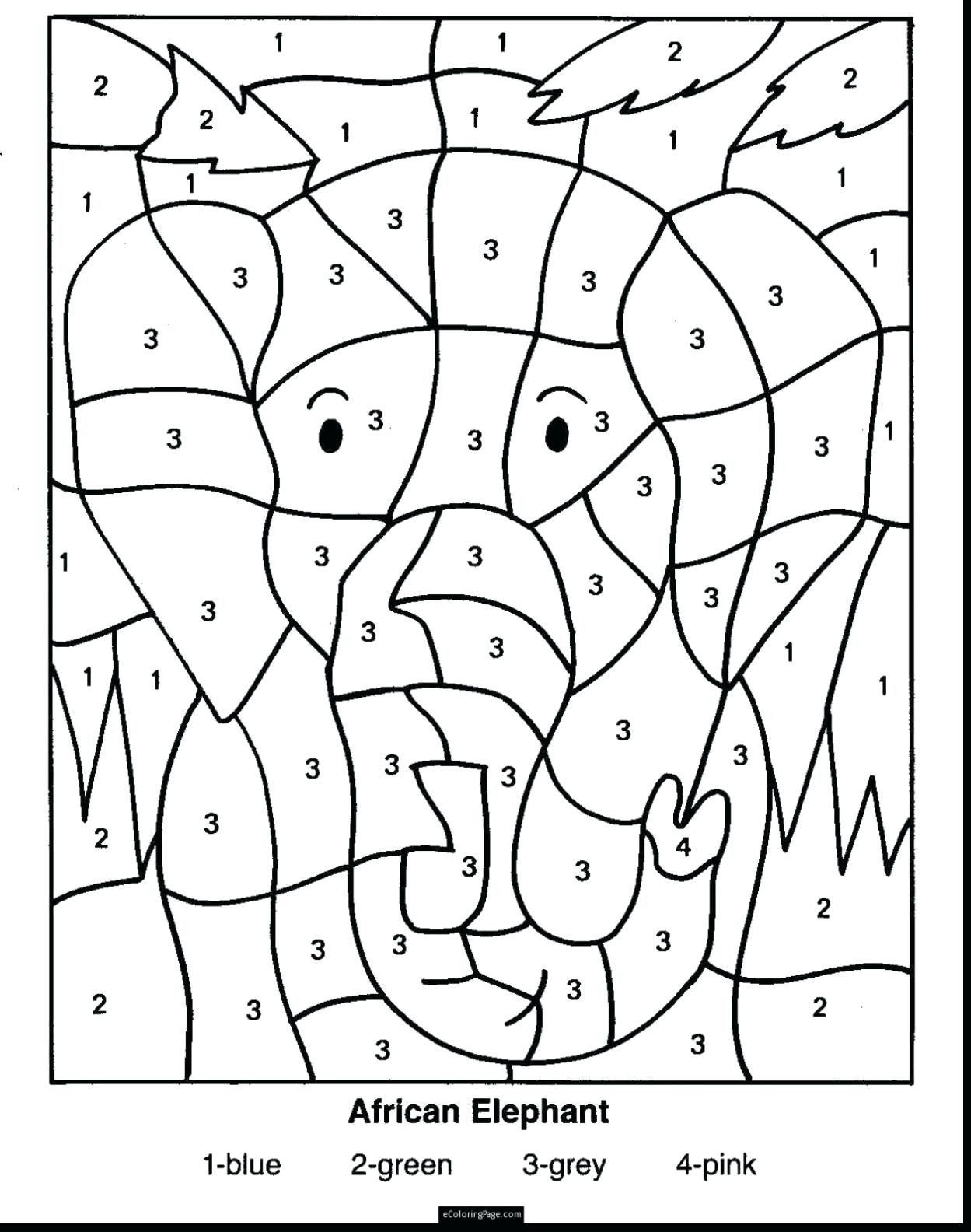 Coloring Worksheets for 3rd Grade 3 Free Math Worksheets Third Grade 3 Division Division Facts