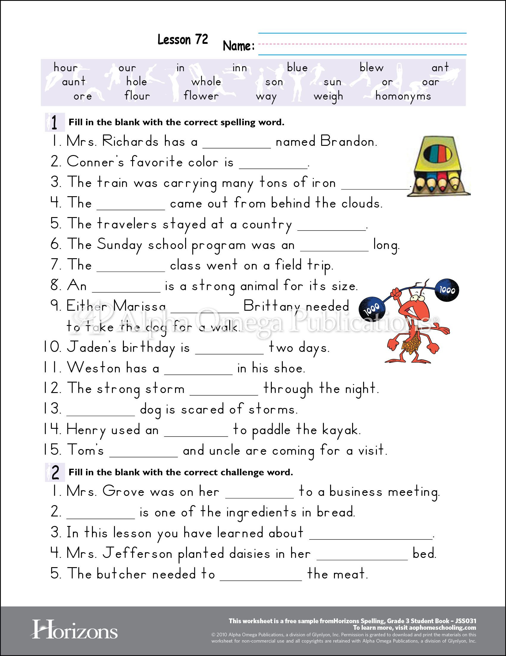 Compatible Numbers 3rd Grade Worksheets Pin by Alpha Omega Publications Homes On Free Stuff