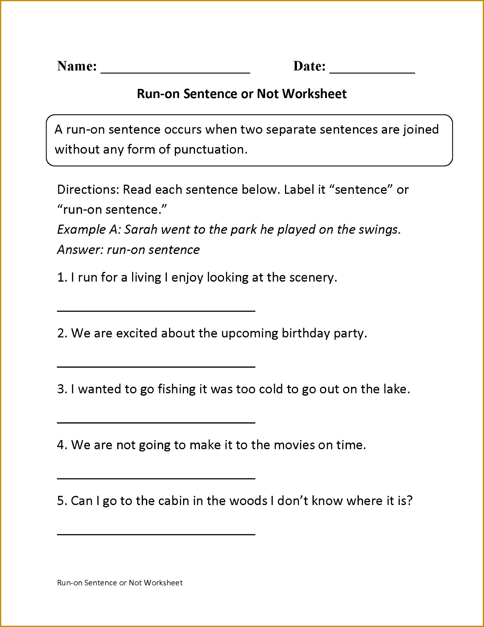 Complex Sentence Worksheets 3rd Grade Pound Sentences Worksheets Grade 2