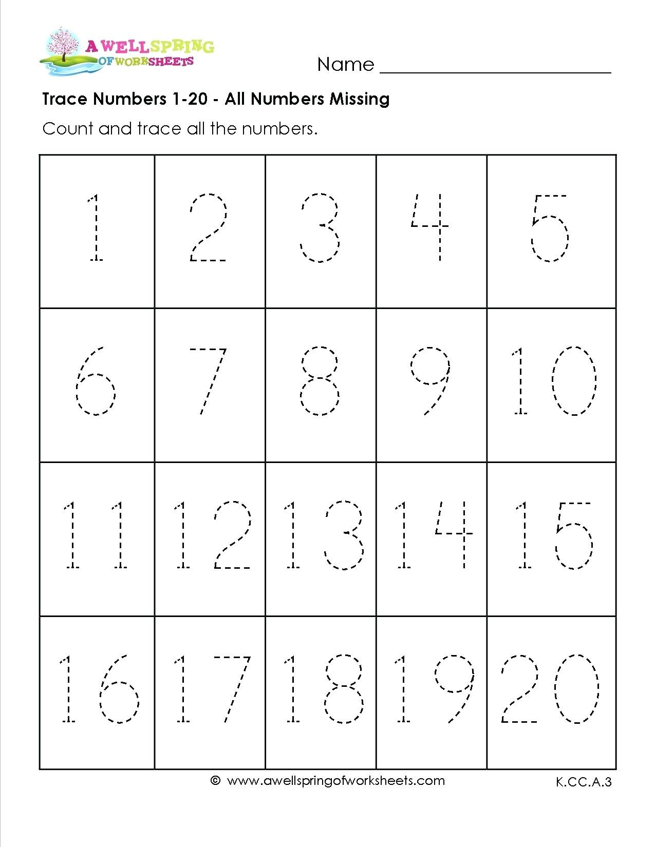 Counting Worksheets Preschool Math Worksheet Preschool Workbooks Printable Ideas