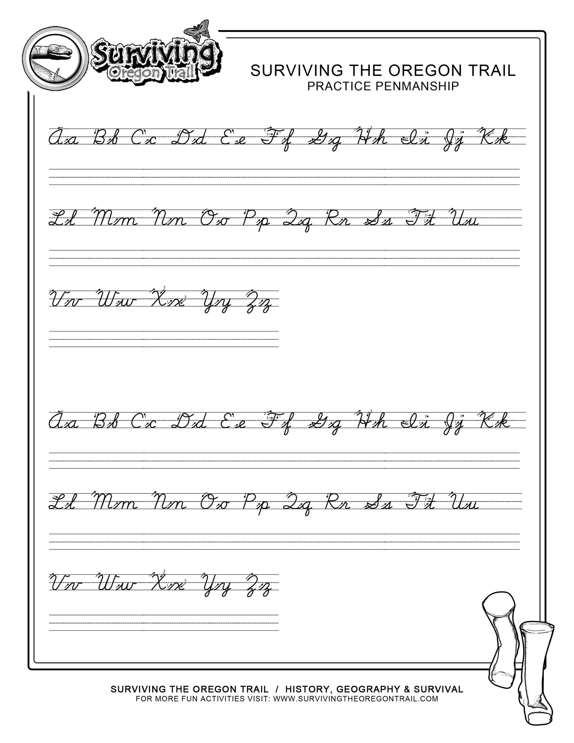 D Nealian Handwriting Worksheets Printable Dnealian Handwriting Worksheets Pdf