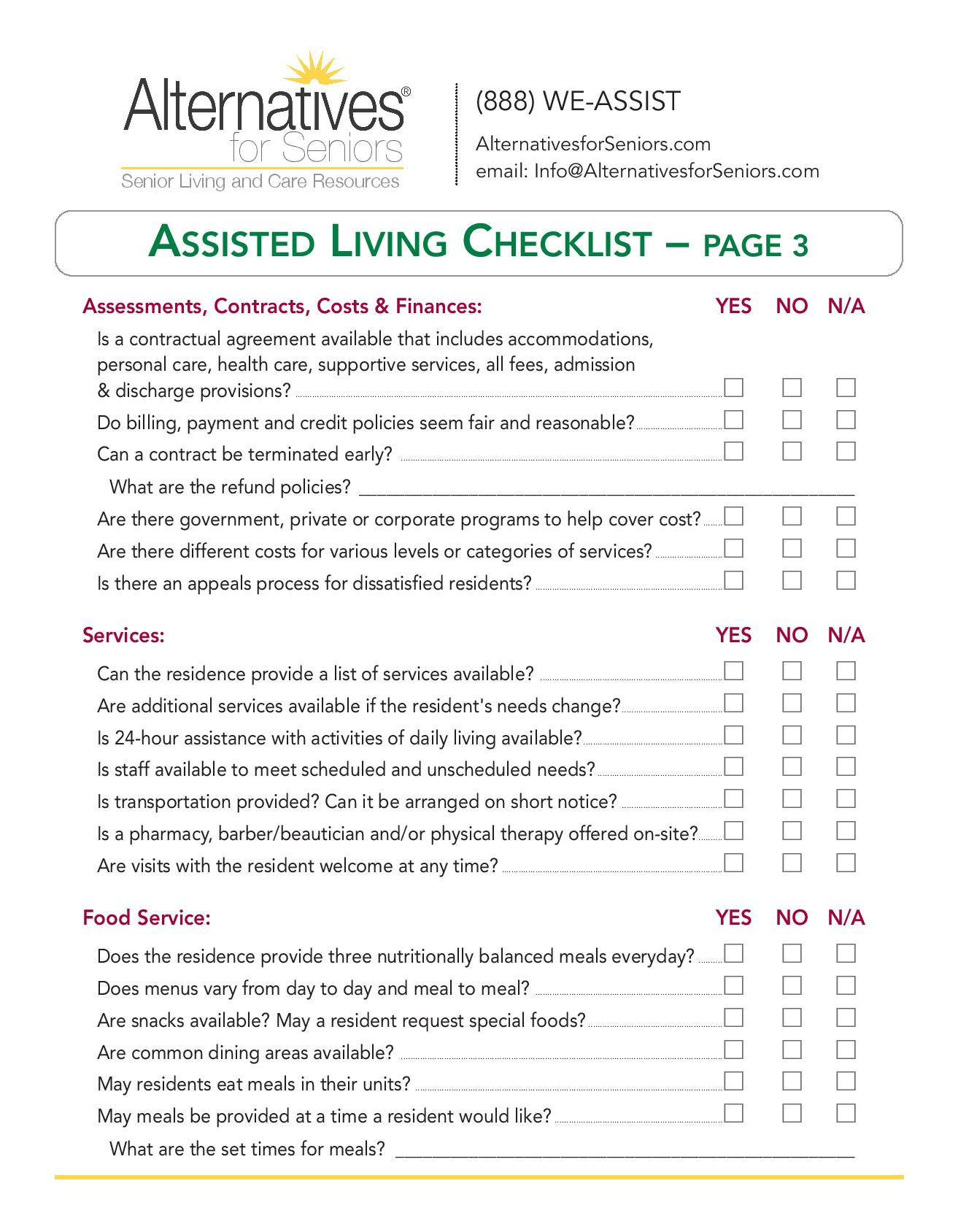 Daily Living Skills Worksheet Activities Daily Living Worksheet
