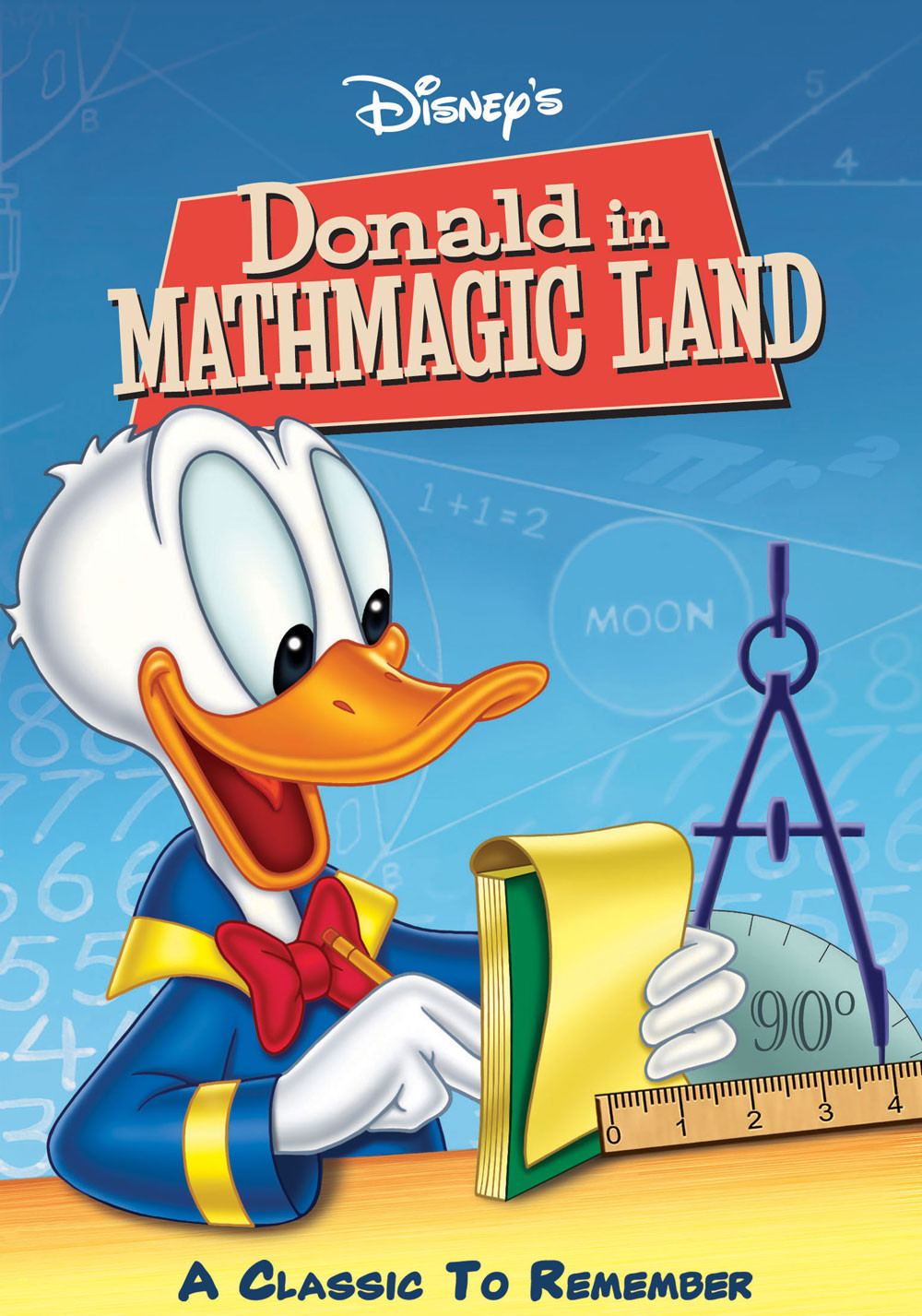 Donald In Mathmagic Land Worksheet Donald In Mathmagic Land 8 Ball On the Silver Screen