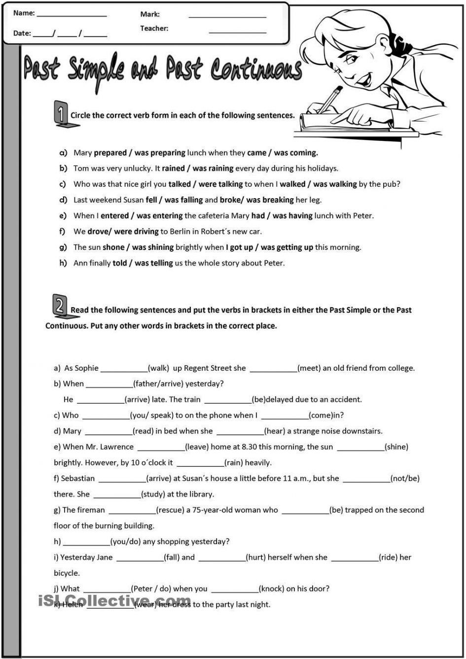 Editing Worksheet Middle School Excel Fun Grammar Worksheets for High School Kids