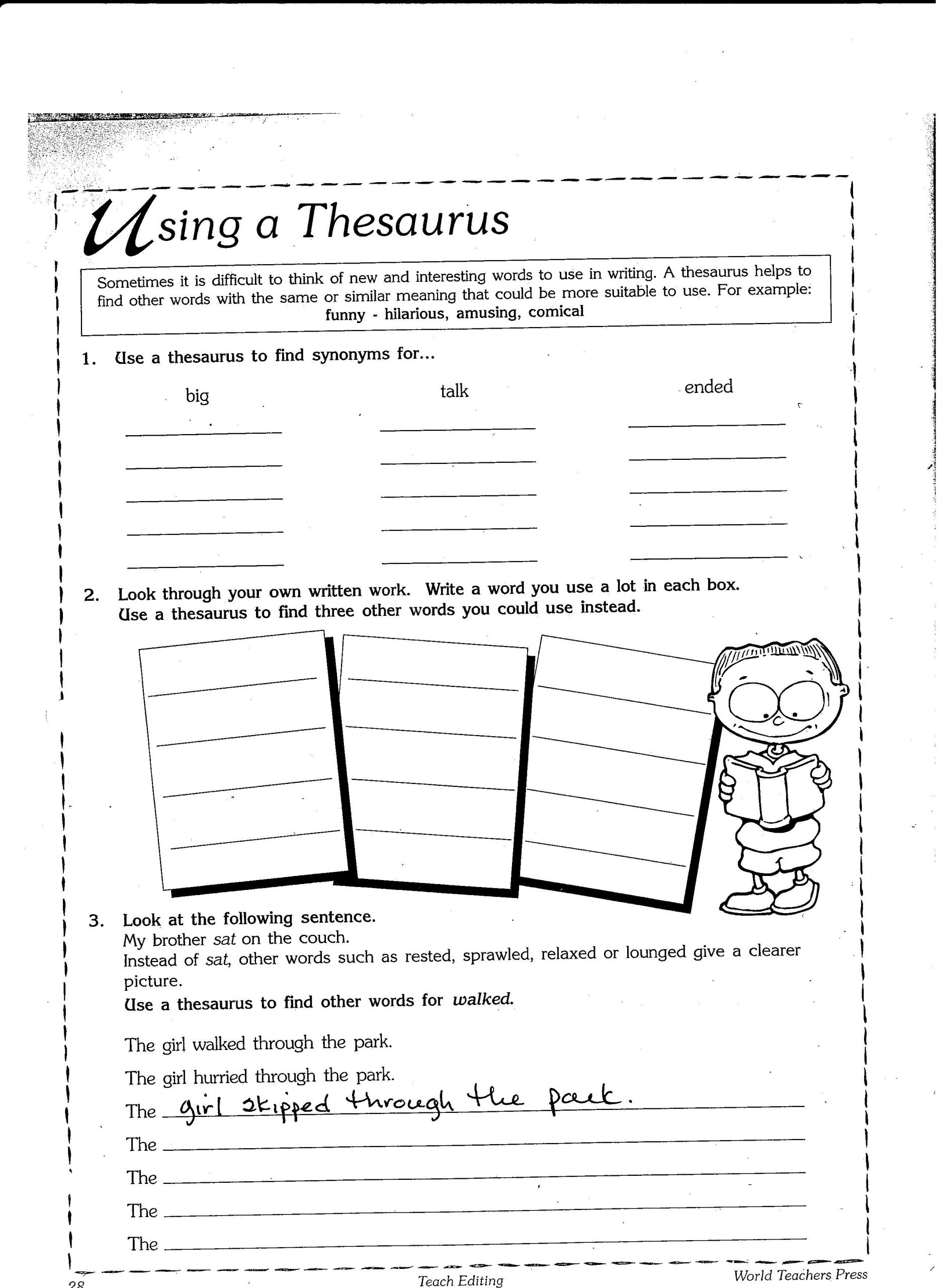 Editing Worksheets for High School Fifth Grade Math Fractions Envision Math Mon Core Grade 4