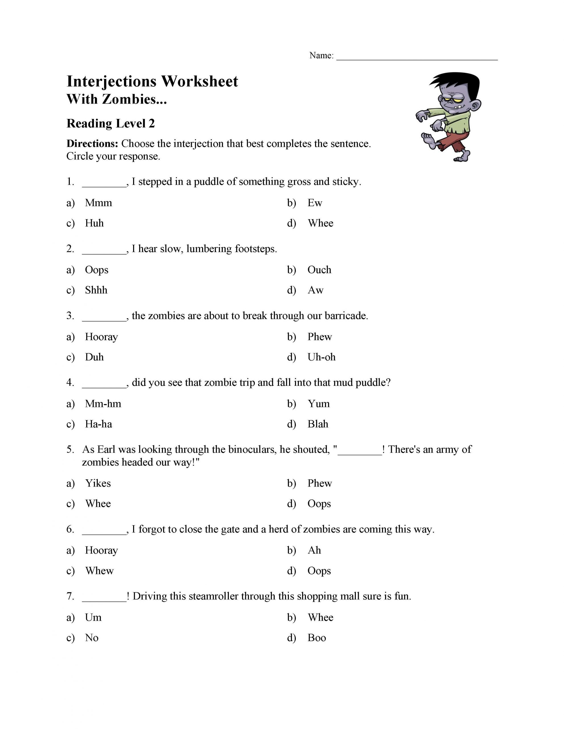 Edmark Reading Program Worksheets Edmark Worksheets Level 2