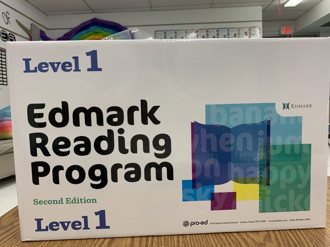 Edmark Reading Program Worksheets Using Edmark Reading Program the Autism Helper