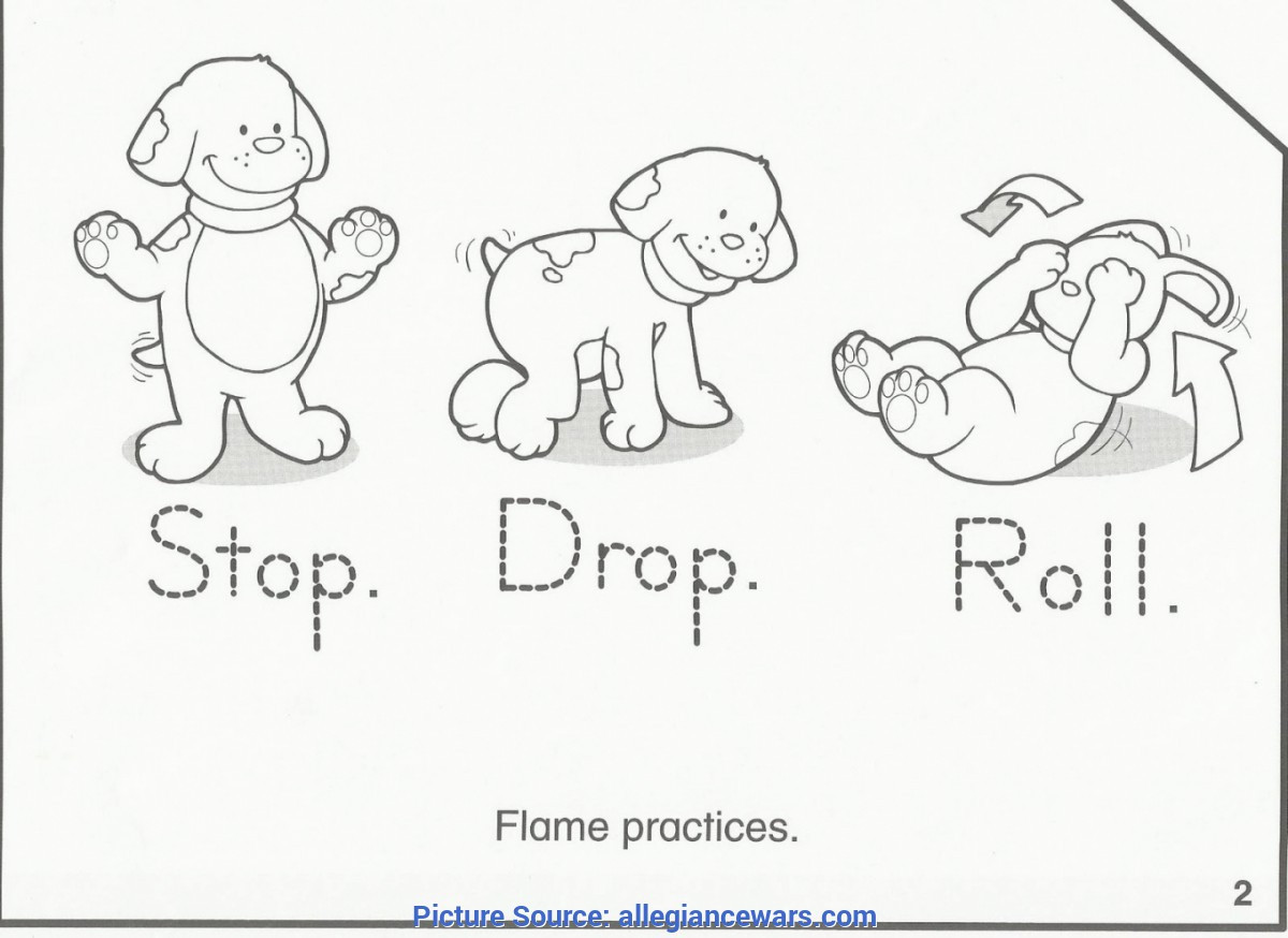 Fire Safety Worksheets Preschool Great Lesson Plans for Preschool Fire Safety Safety