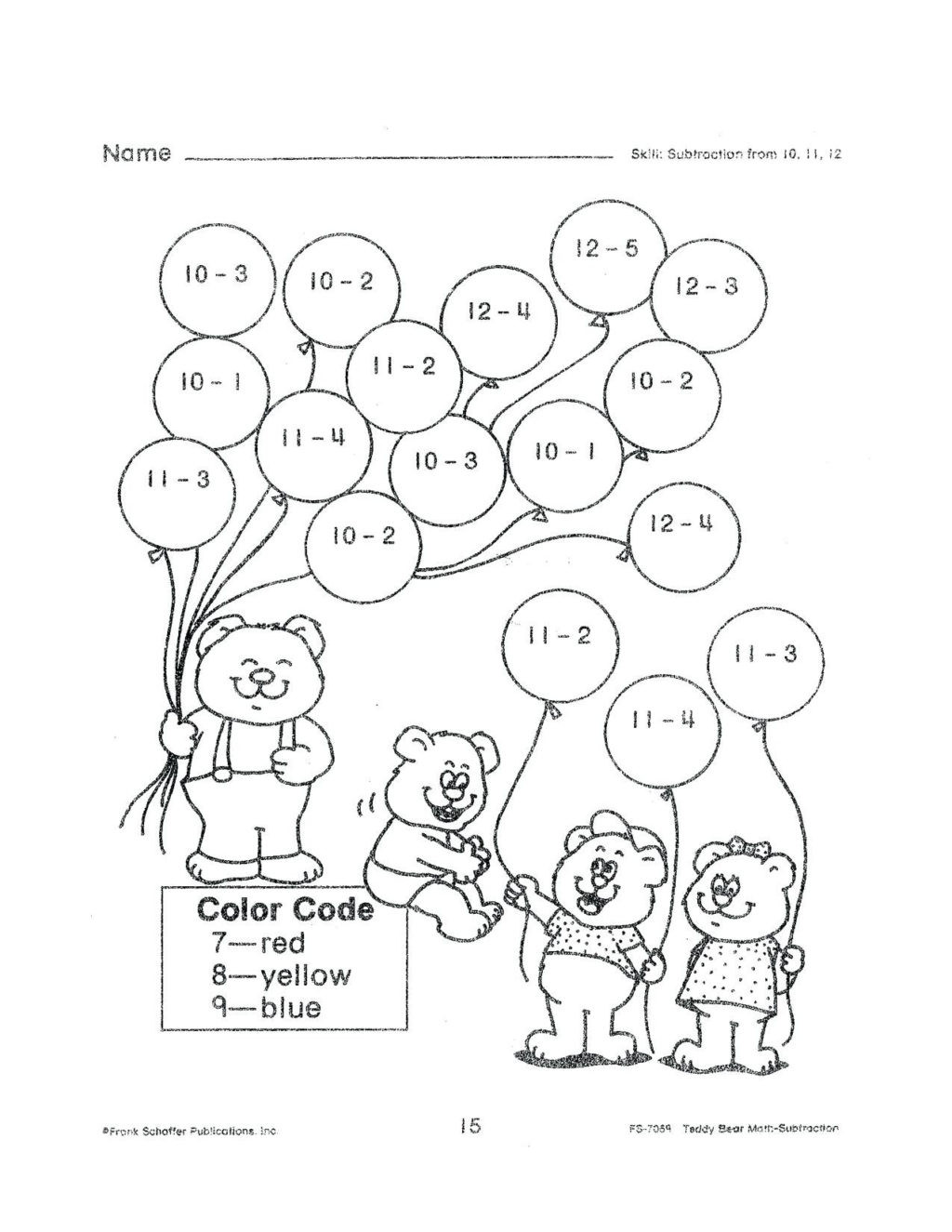 First Grade Fractions Worksheets Worksheet Noun Worksheet First Grade Possessive Tally Mark