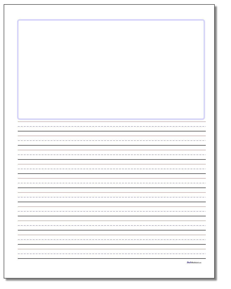 Four Square Writing Worksheets Pin On Best Professional Template