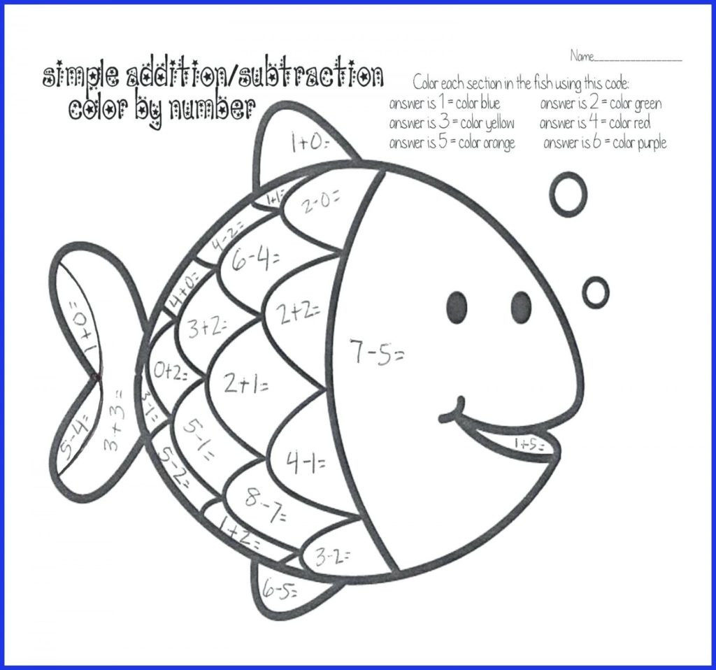 Free Math Coloring Worksheets Free Math Coloring Worksheets 2nd Grade Tag Tremendous