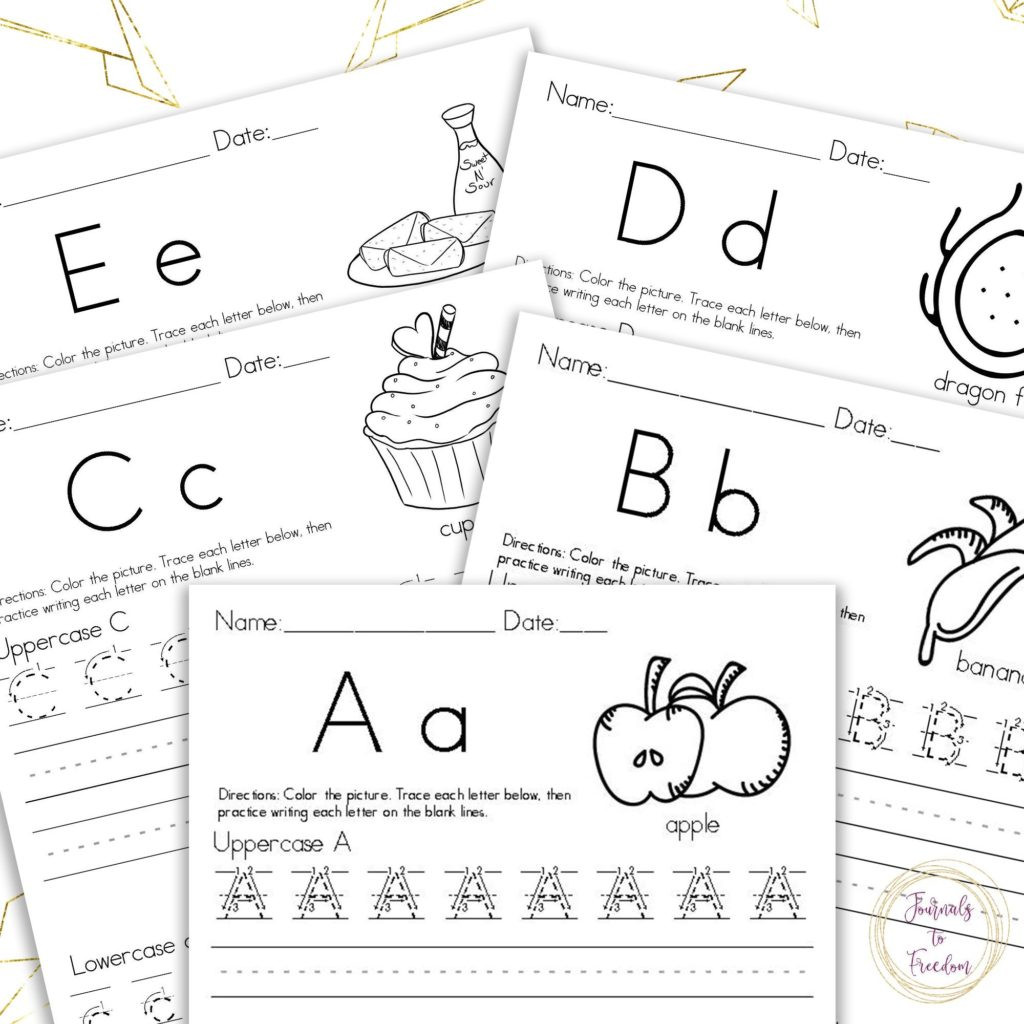 Free Printable Abeka Worksheets Worksheet Fantastic Handwriting Pages Image Inspirations