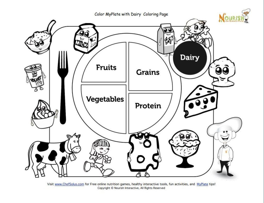 Free Printable Health Worksheets Free Nutrition Worksheets for Kids Health Beet Printable