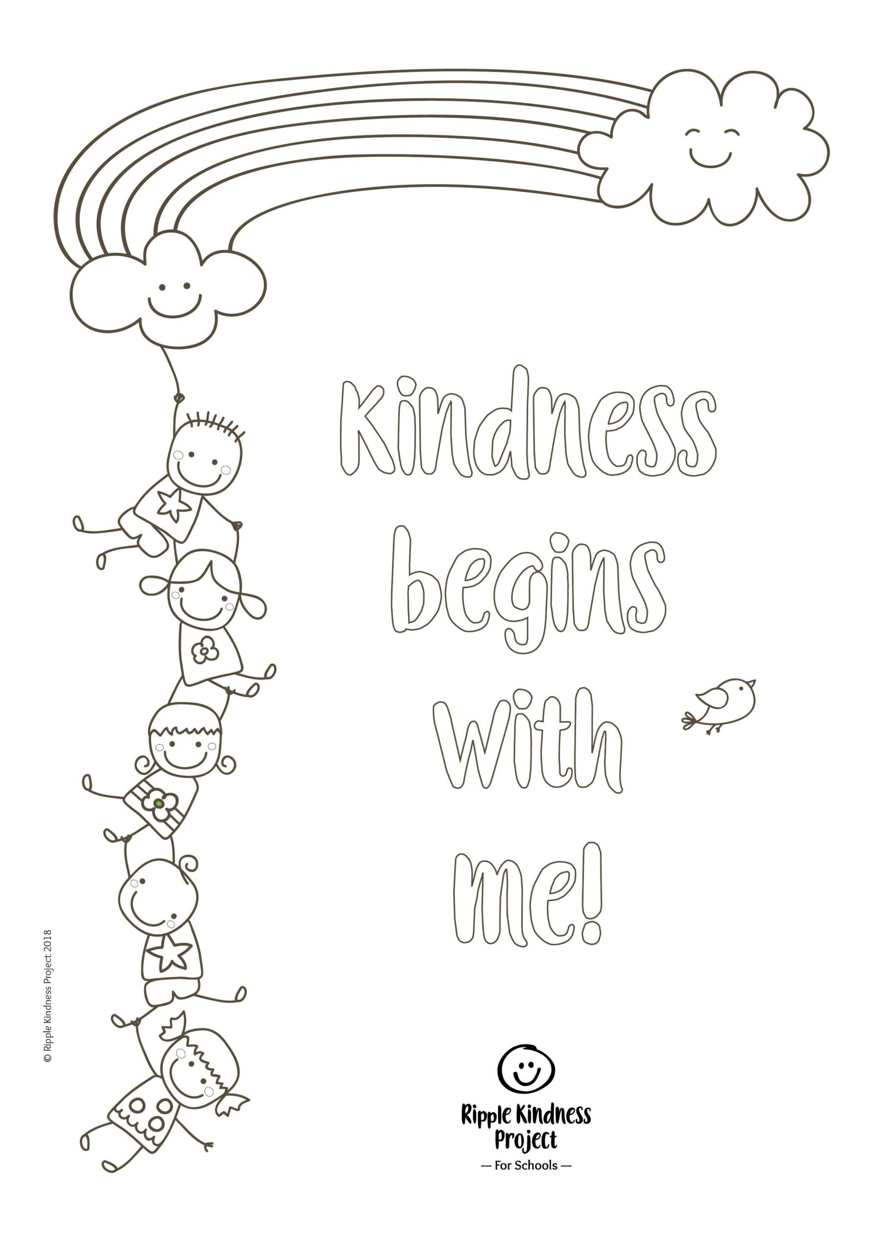 Free Printable Health Worksheets Free Printables Teaching Kindness Activities Printable