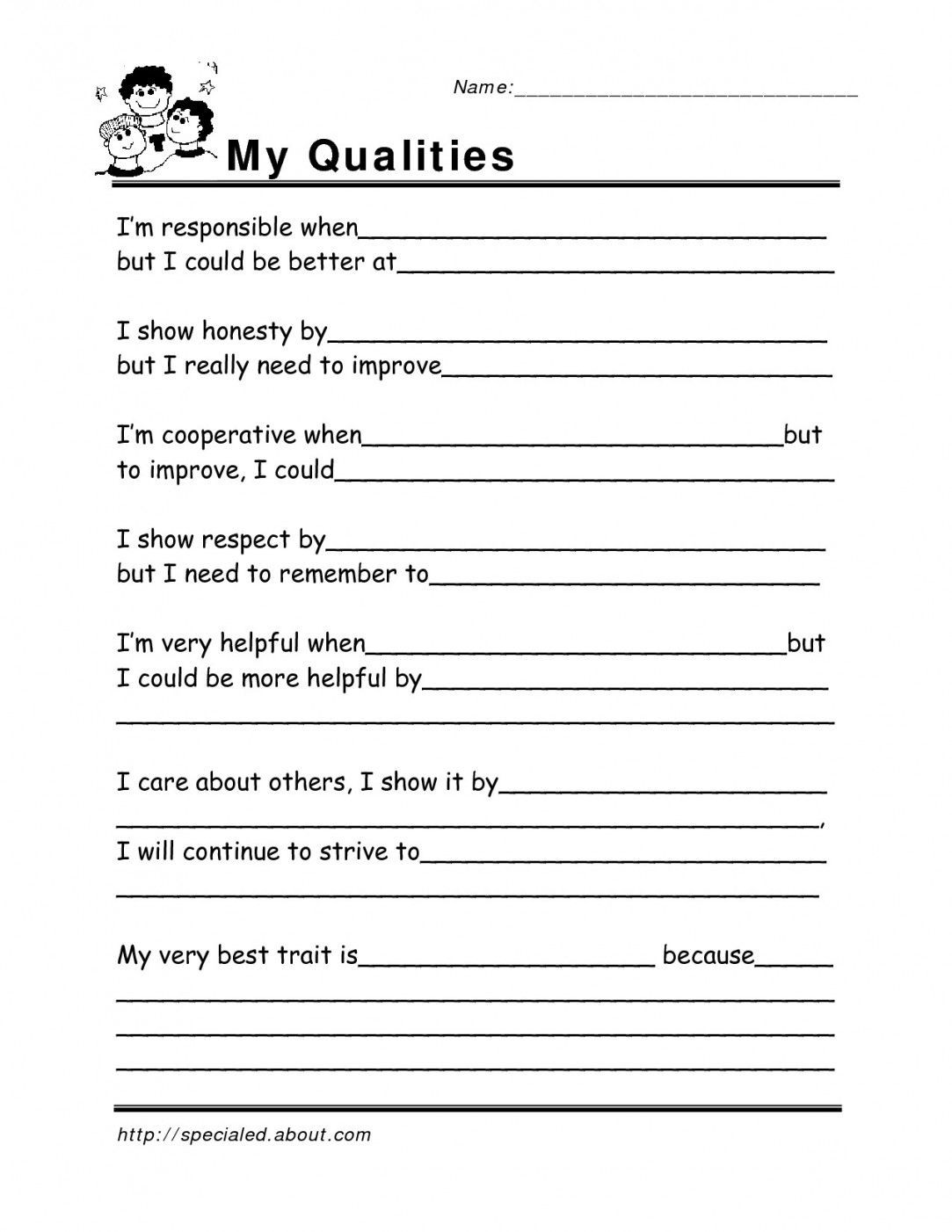 Free Printable Life Skills Worksheets Life Skills Laundry Worksheets