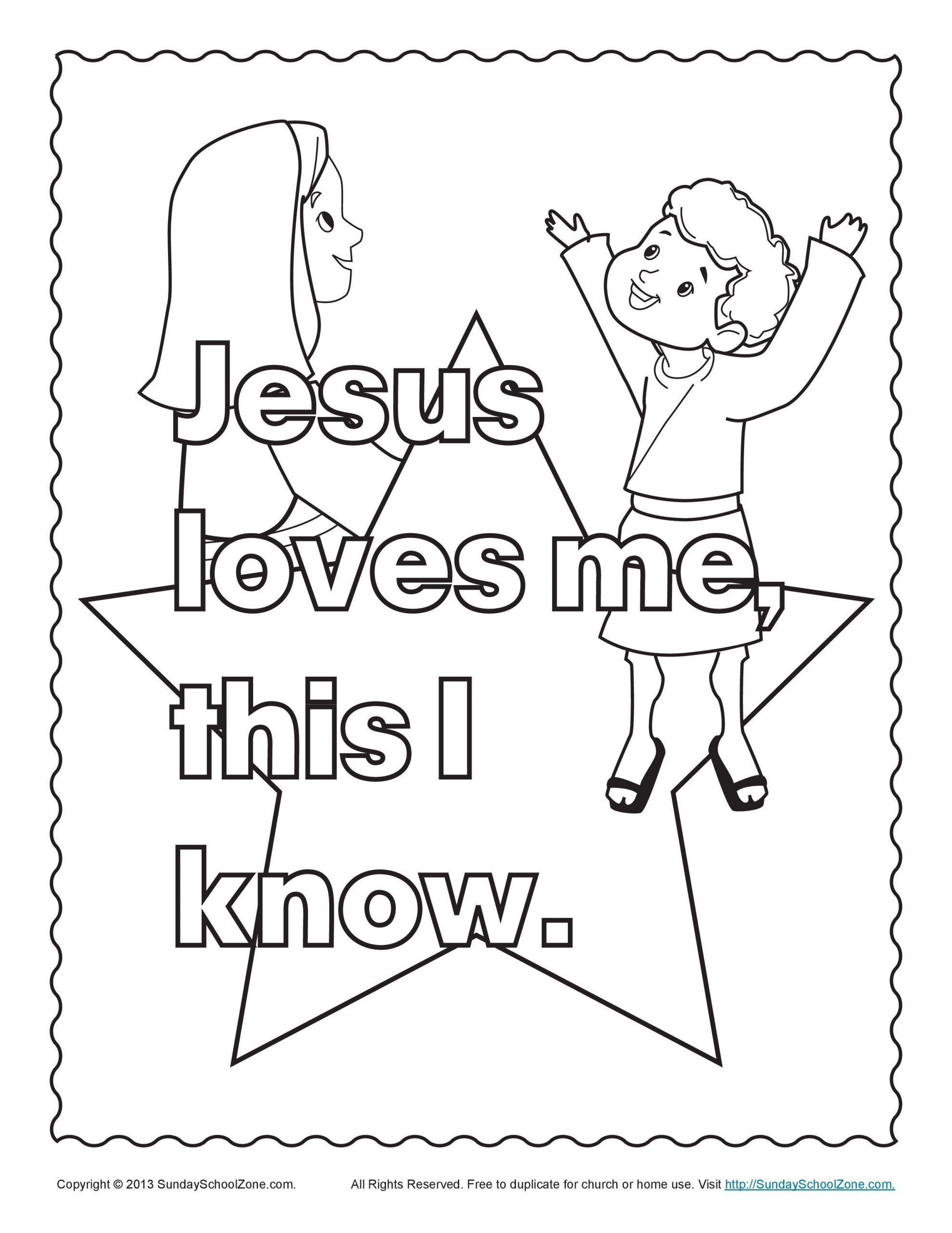 Free Printable Religious Worksheets Coloring Sheet Free Christian Pages for Preschoolers