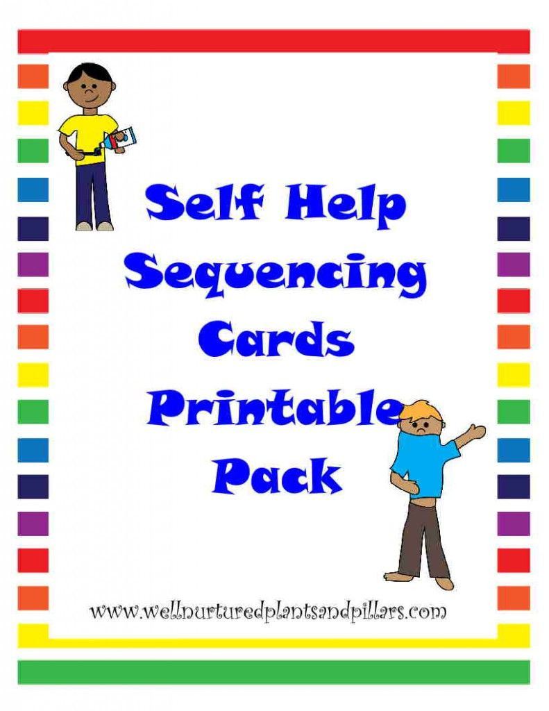 Free Printable Sequencing Worksheets the Activity Mom Sequencing Cards Printable the Activity